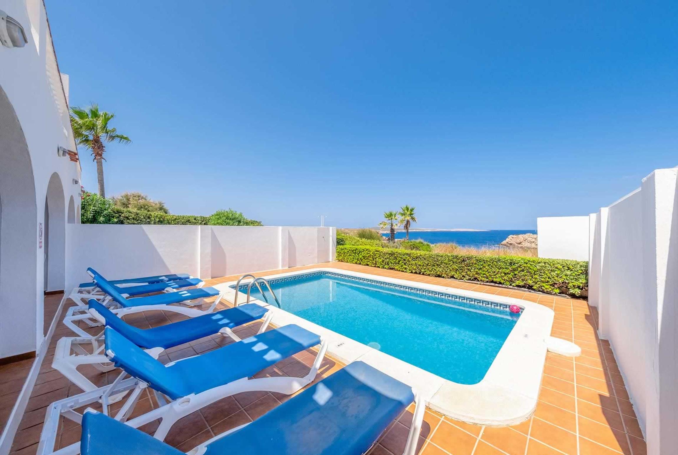 Ferienhaus Bellavista II (2654270), Arenal De'N Castell, Menorca, Balearische Inseln, Spanien, Bild 2