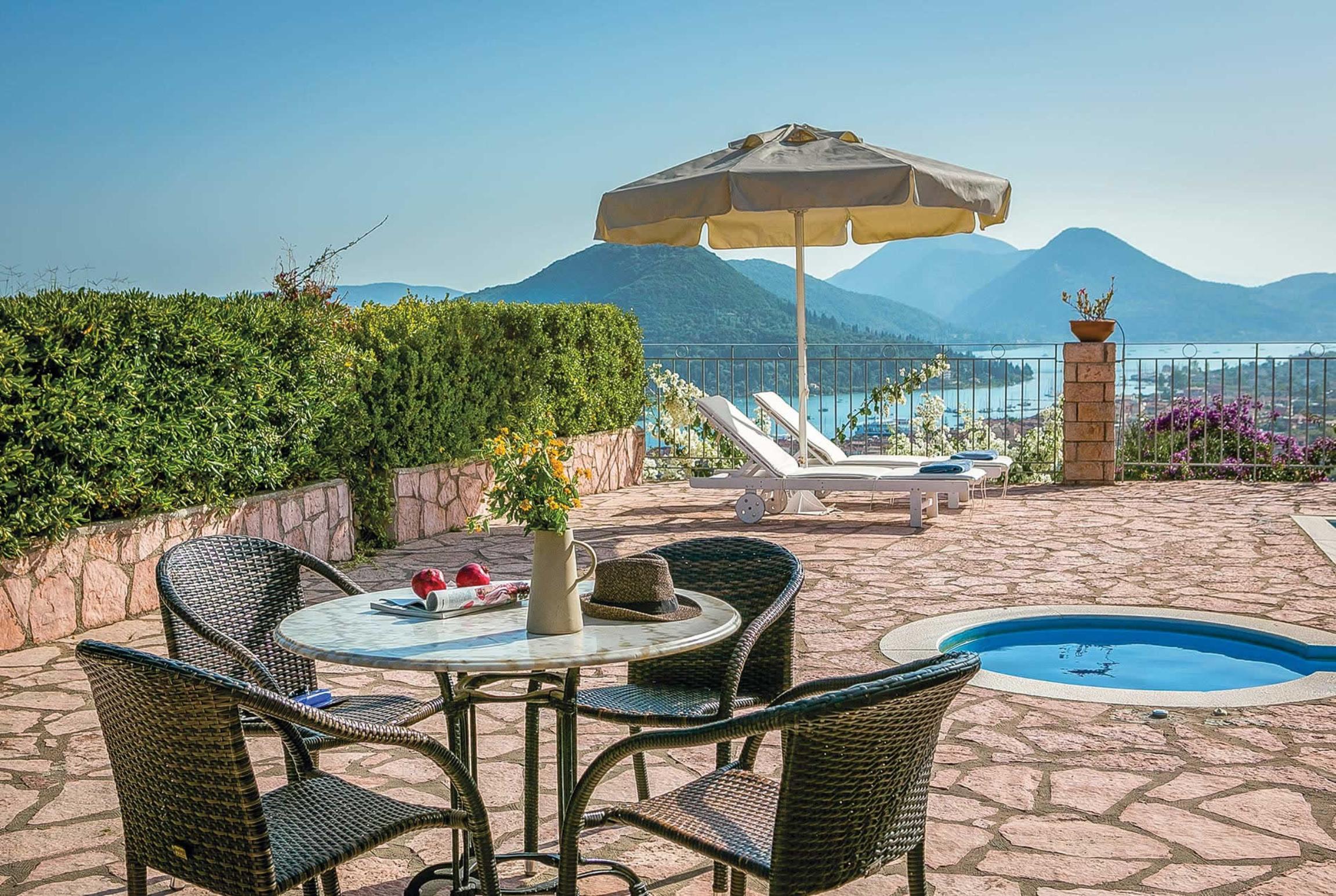 Holiday house Morfeas (2654440), Perigiali, Lefkada, Ionian Islands, Greece, picture 8