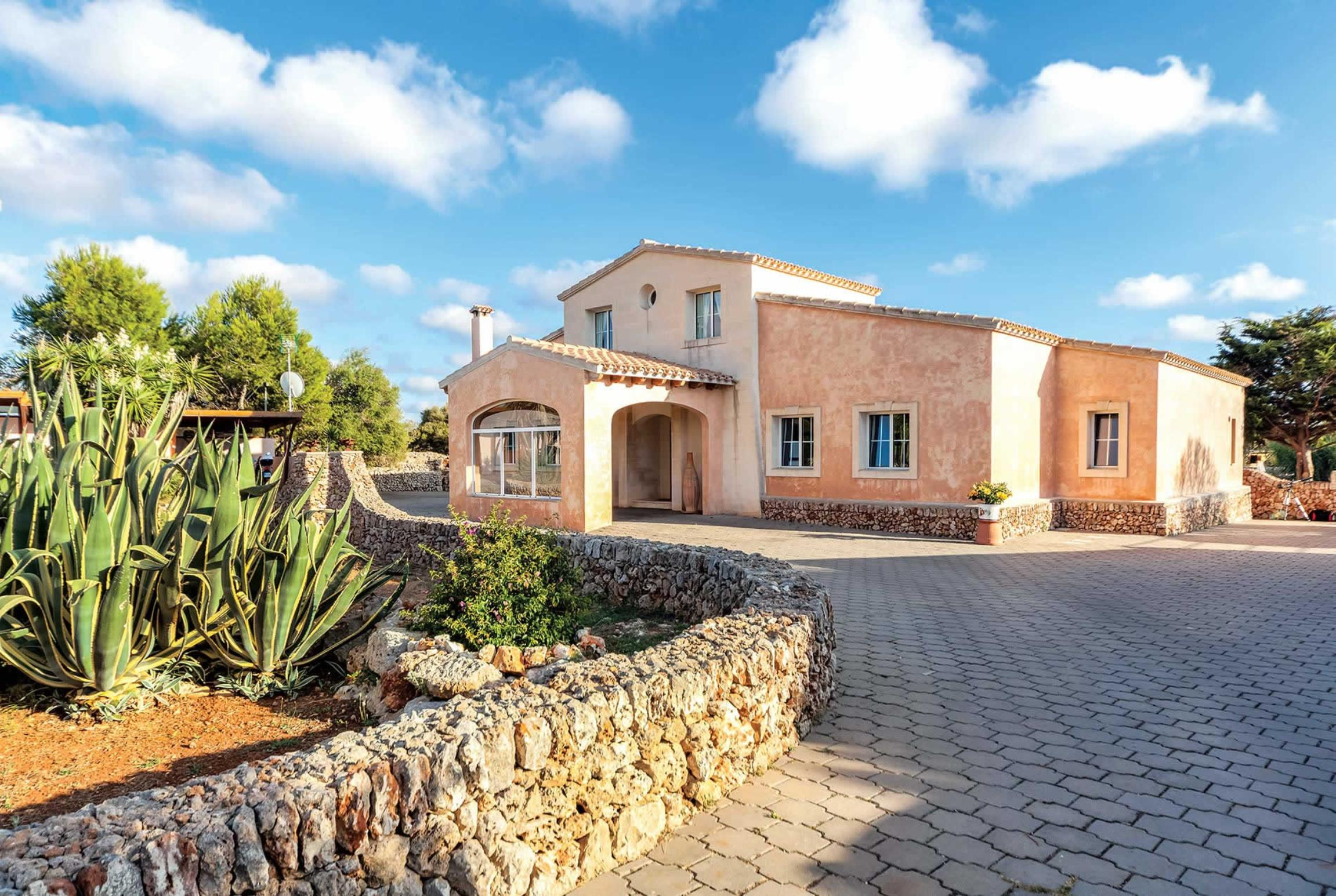 Ferienhaus Villa Estrellita (2649653), Punta Prima, Menorca, Balearische Inseln, Spanien, Bild 20