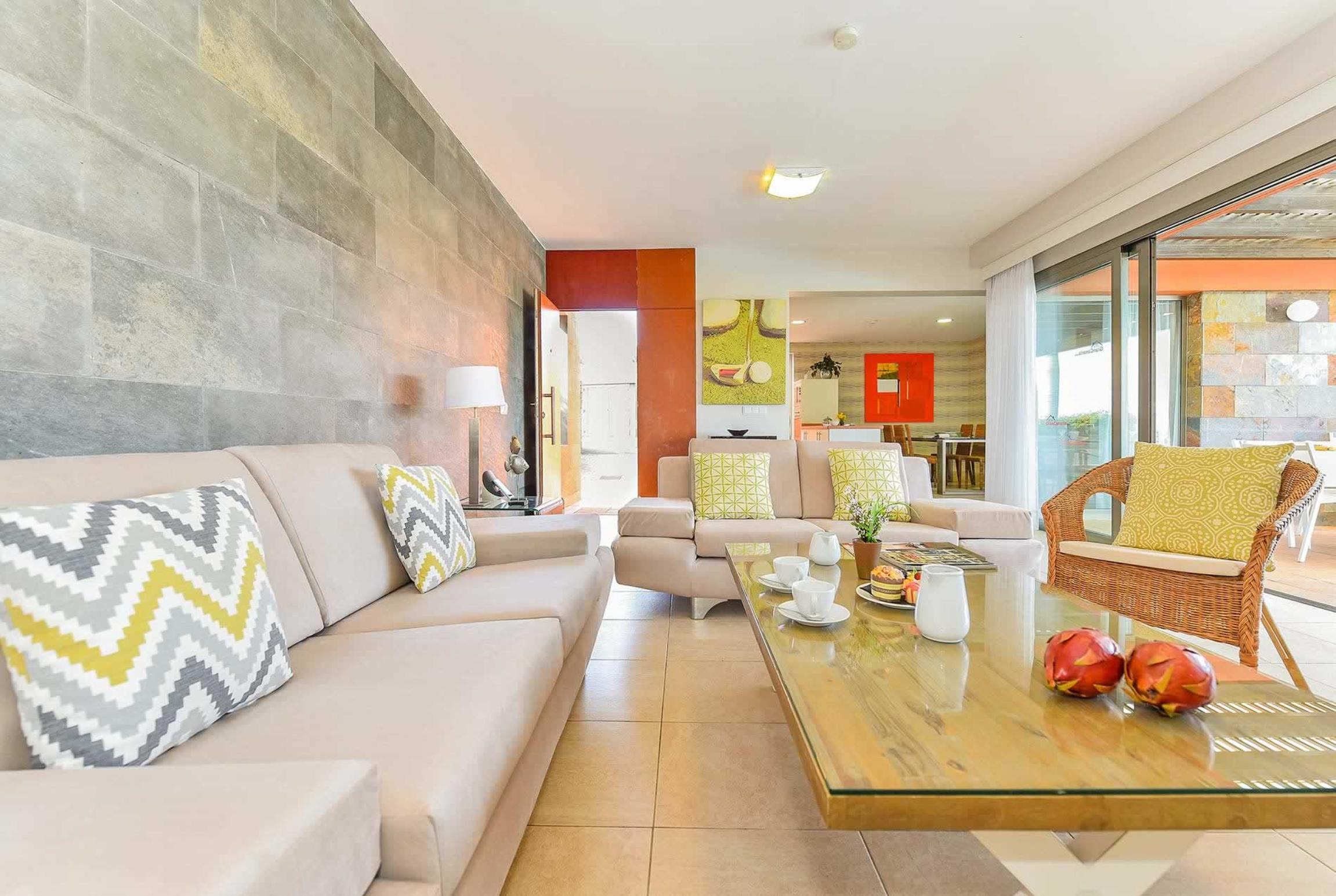 Holiday house Par 4 Villa 21 (2654431), Maspalomas, Gran Canaria, Canary Islands, Spain, picture 16