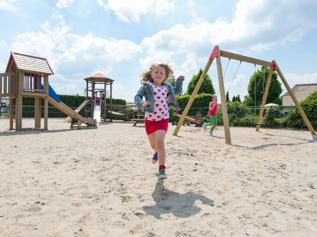 Ferienwohnung Komfort 4-Personen-Ferienhaus im Ferienpark Landal De Veluwse Hoevegaerde - im Wald/waldre (2669884), Putten, Veluwe, Gelderland, Niederlande, Bild 13