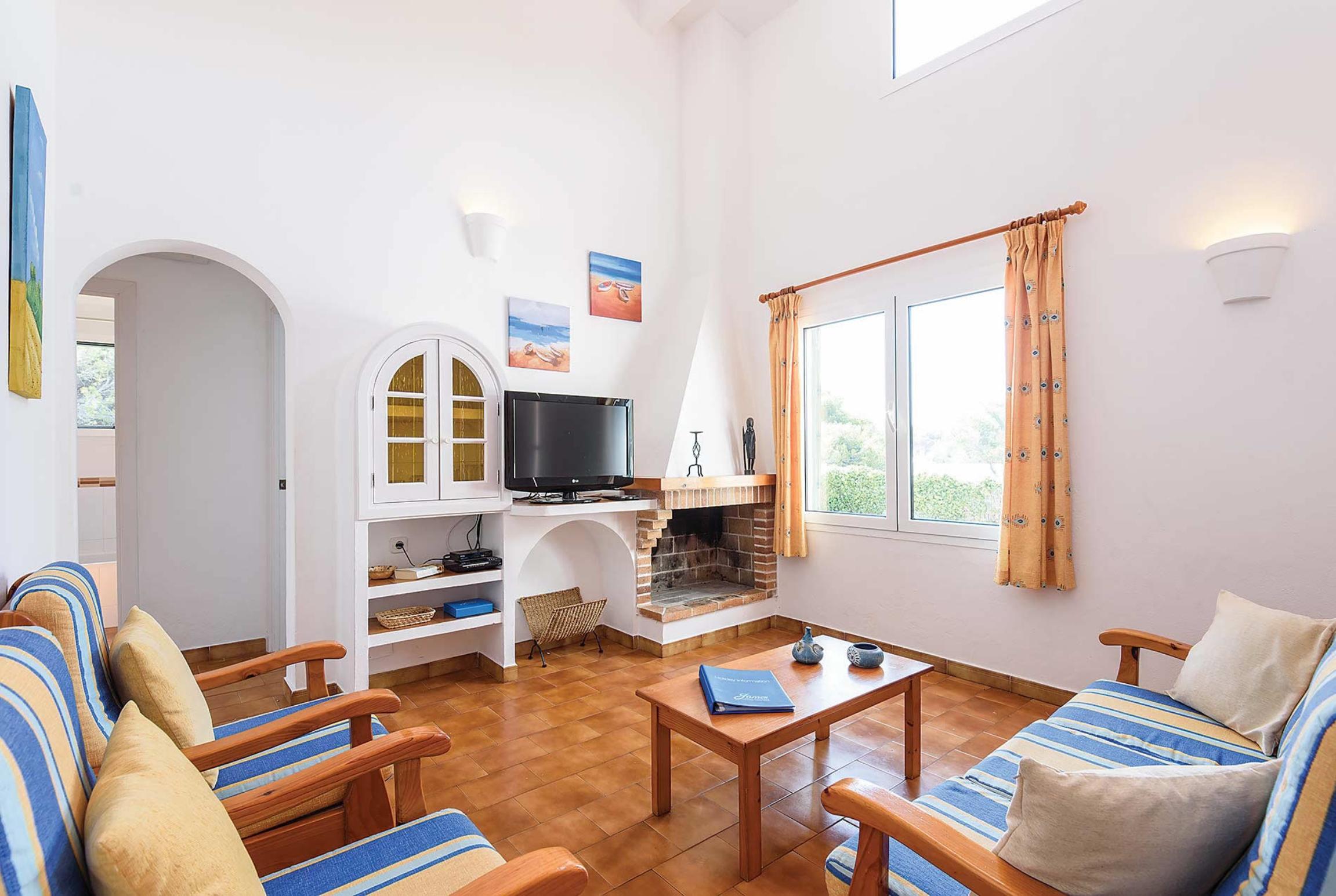 Ferienhaus Eulalia I (2653535), Arenal De'N Castell, Menorca, Balearische Inseln, Spanien, Bild 2