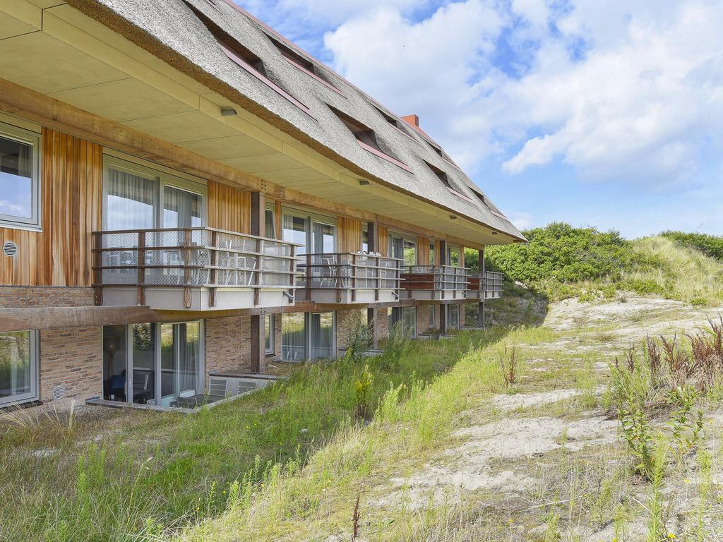 Luxus 2 4 Personen Ferienwohnung im Ferienpark Landal Vlieduyn an der Küste am Strand gelegen