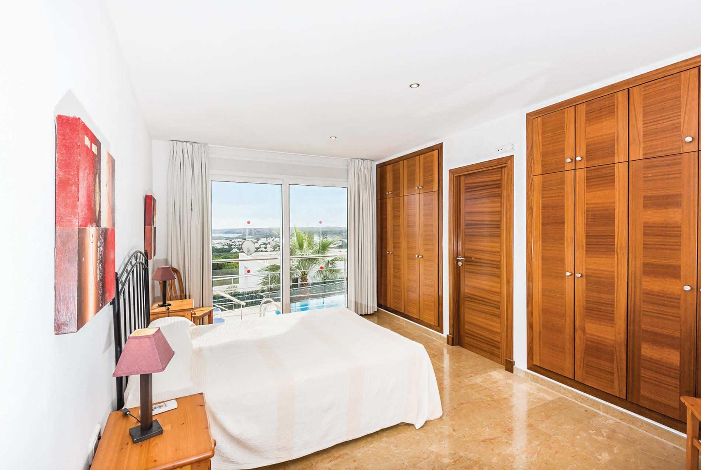 Ferienhaus Villa Gill (2649639), Arenal De'N Castell, Menorca, Balearische Inseln, Spanien, Bild 4