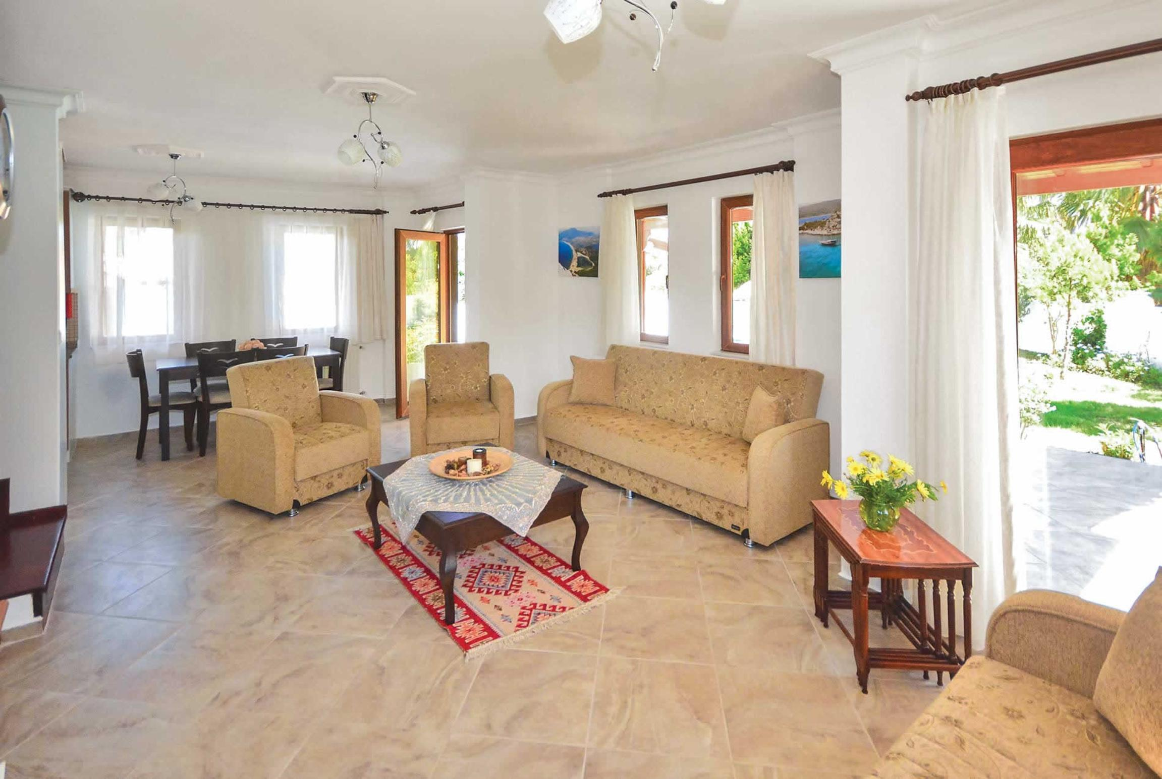 Maison de vacances Beste (2653065), Dalyan, , Région Egéenne, Turquie, image 3