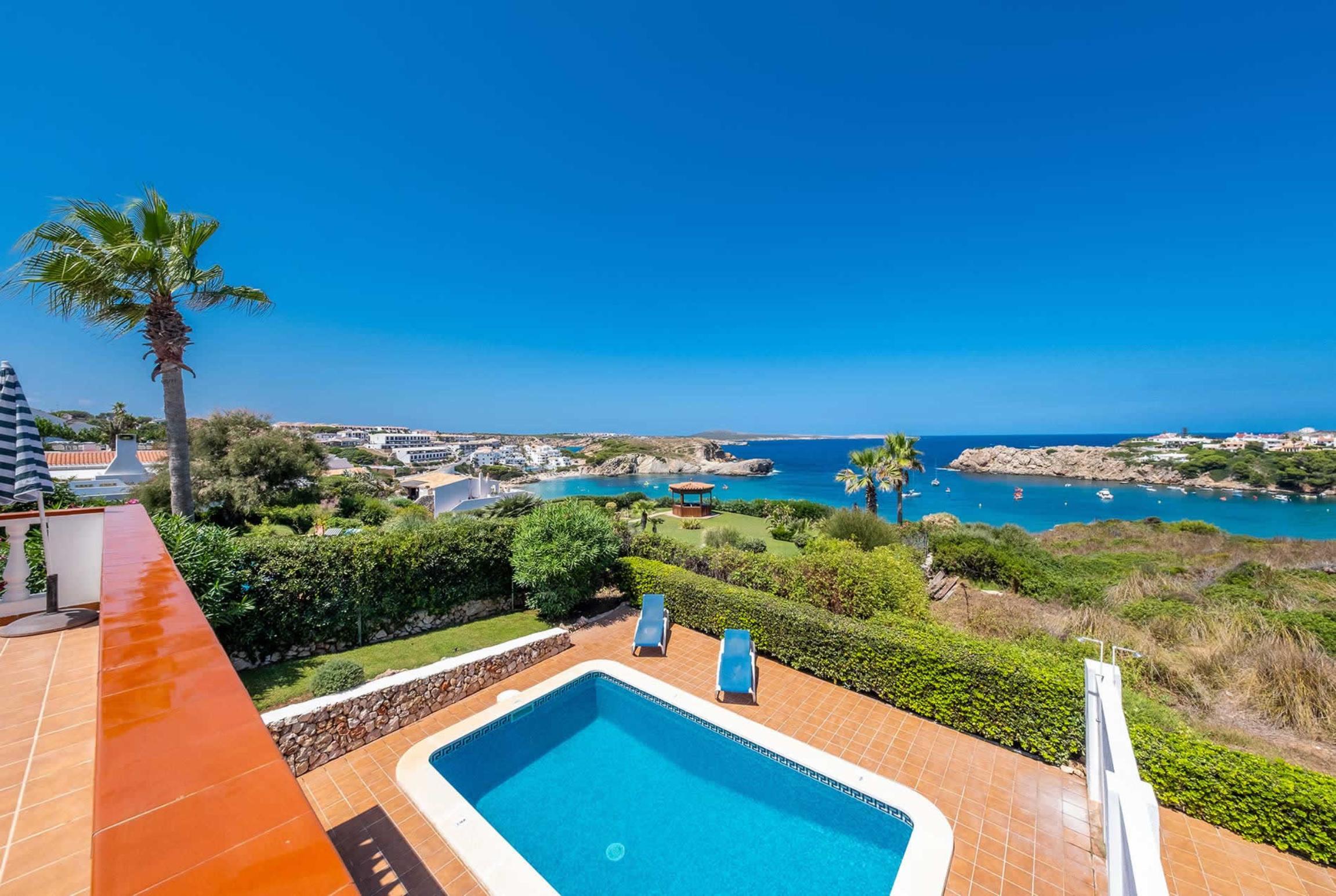 Ferienhaus Bellavista I (2654269), Arenal De'N Castell, Menorca, Balearische Inseln, Spanien, Bild 18