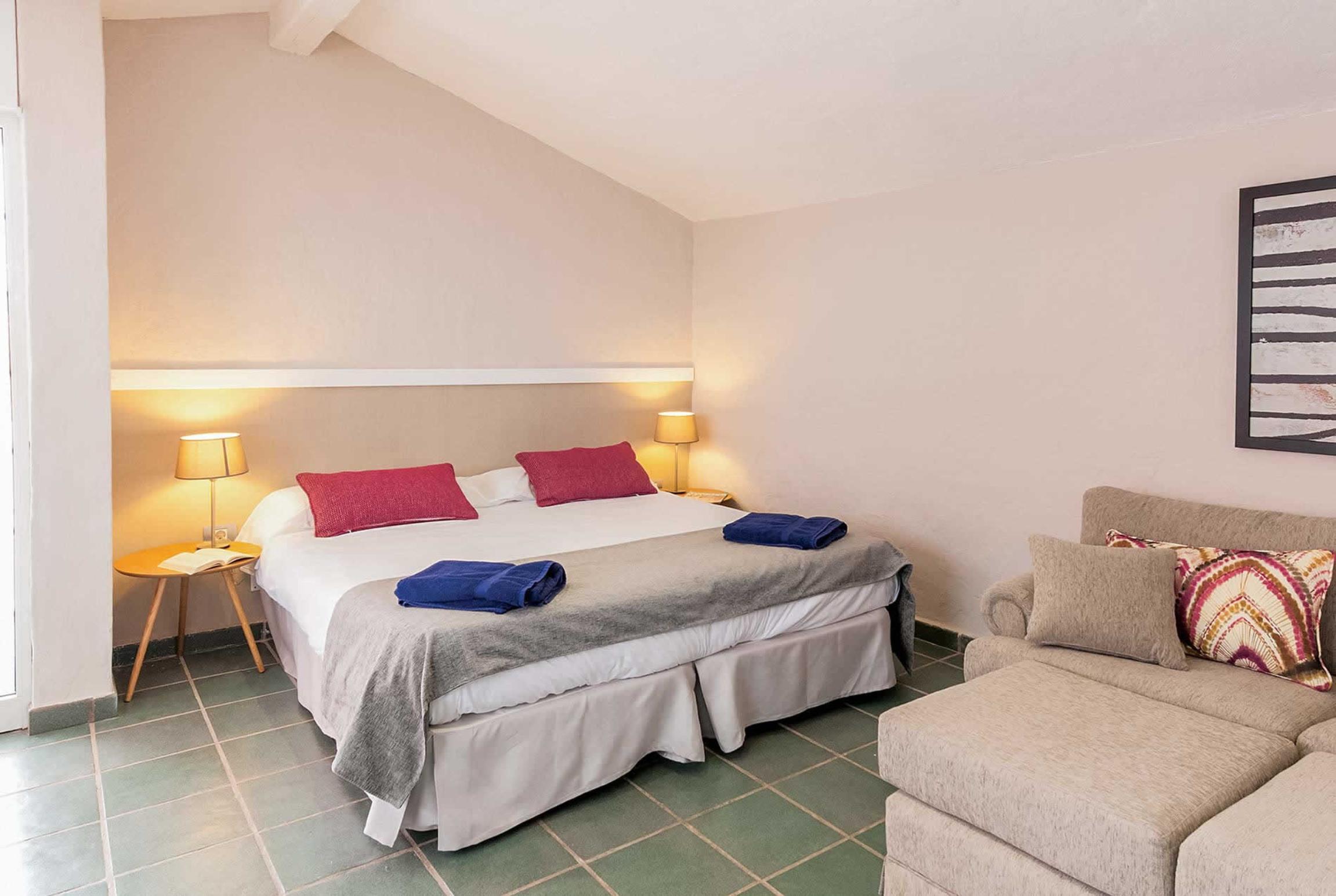Holiday house Casa El Veril (2654309), Maspalomas, Gran Canaria, Canary Islands, Spain, picture 11