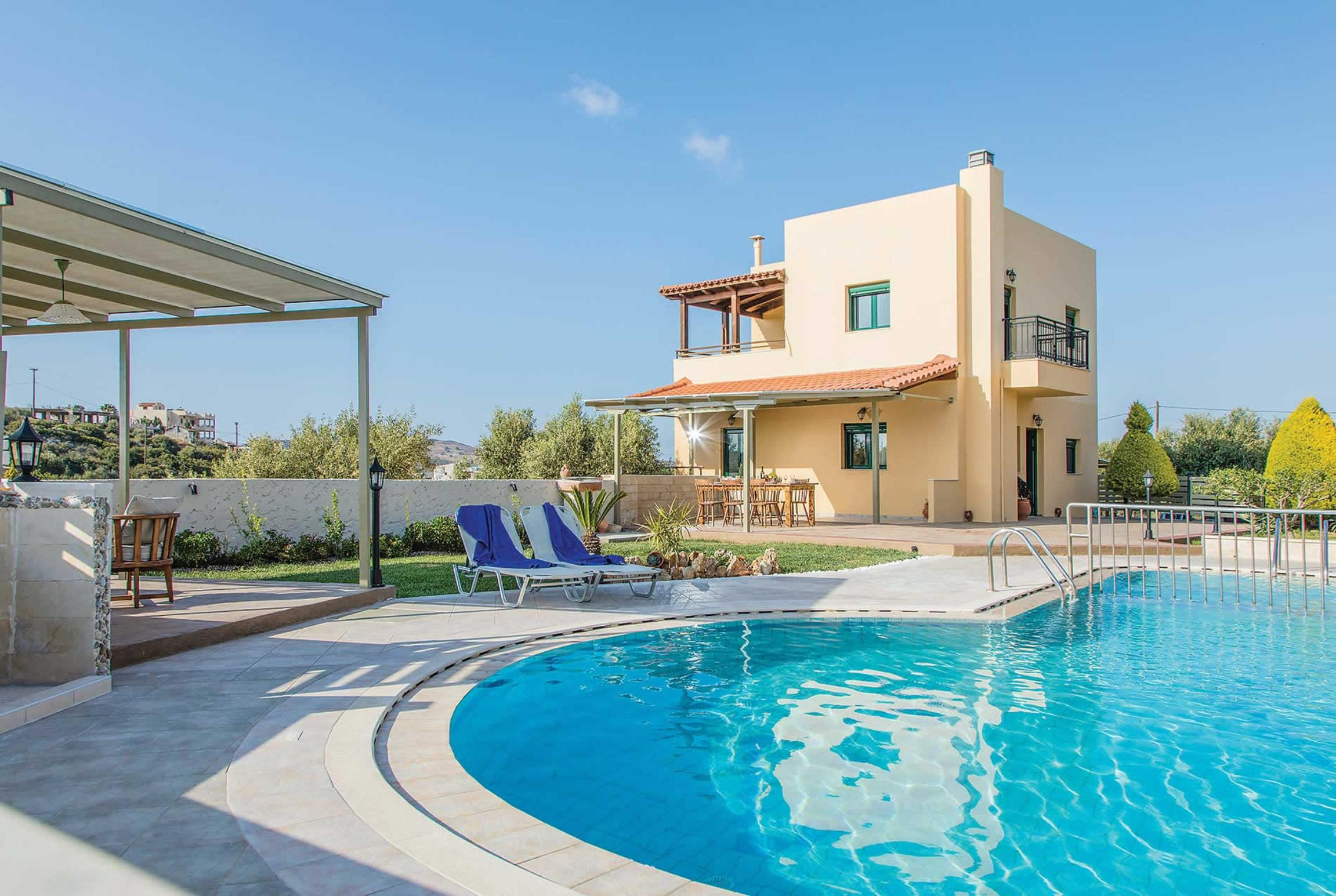 Ferienhaus Dina (2653758), Roumeli, Kreta Nordküste, Kreta, Griechenland, Bild 17