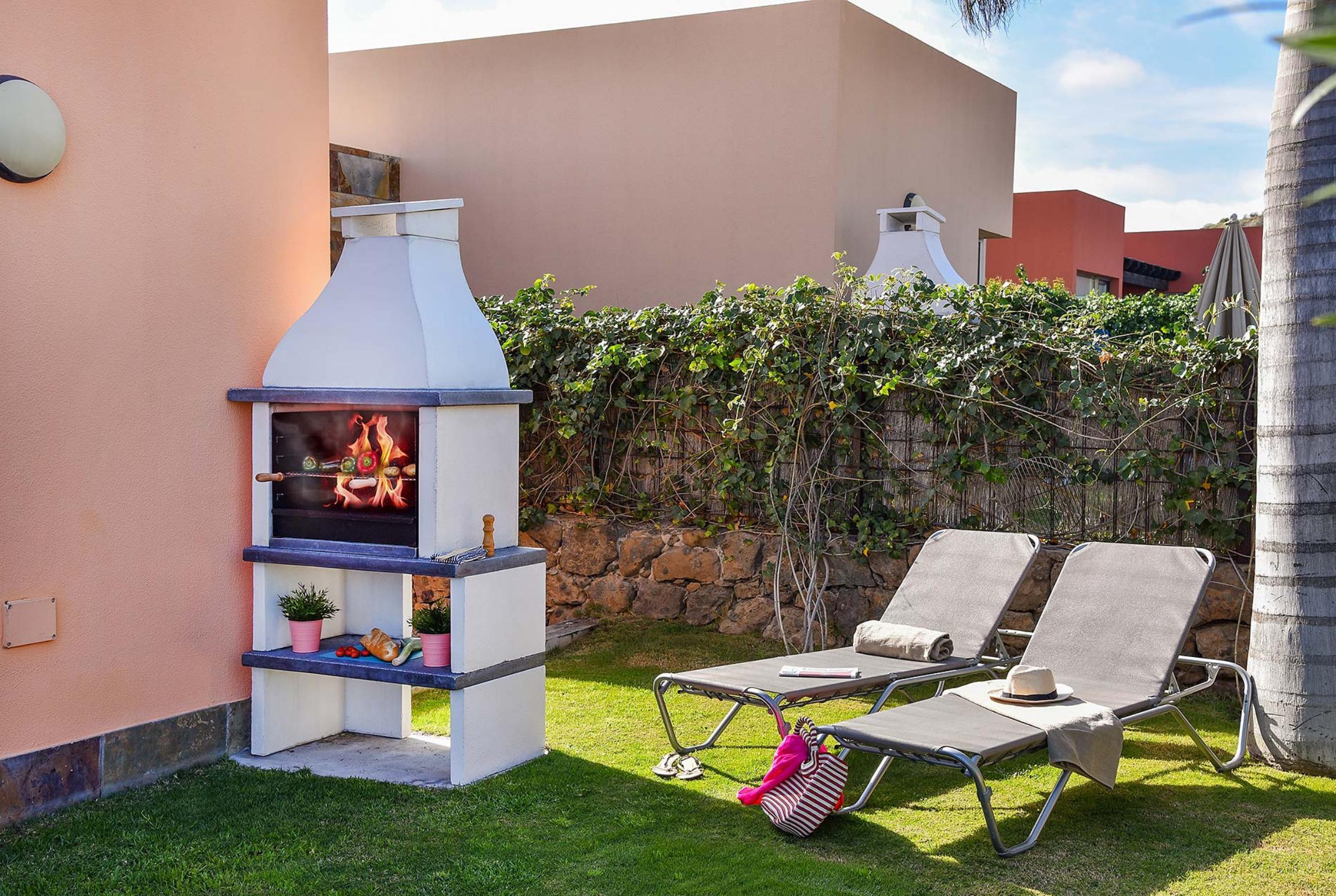 Holiday house Par 4 Villa 3 (2653981), Maspalomas, Gran Canaria, Canary Islands, Spain, picture 28
