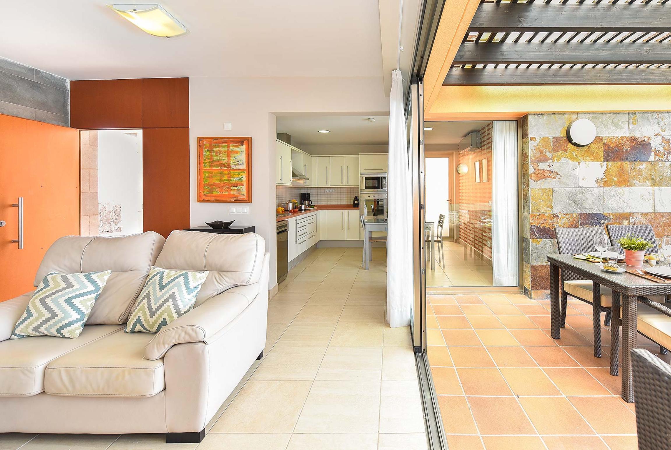 Holiday house Par 4 Villa 3 (2653981), Maspalomas, Gran Canaria, Canary Islands, Spain, picture 27