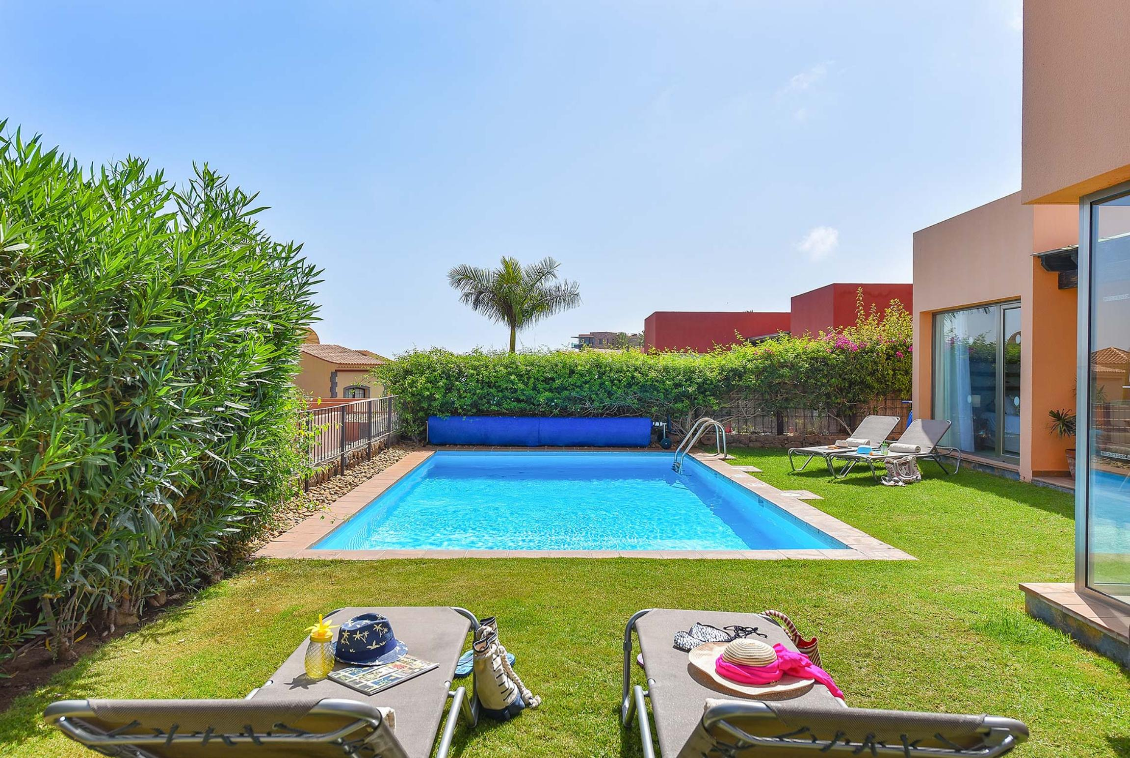 Holiday house Par 4 Villa 3 (2653981), Maspalomas, Gran Canaria, Canary Islands, Spain, picture 14