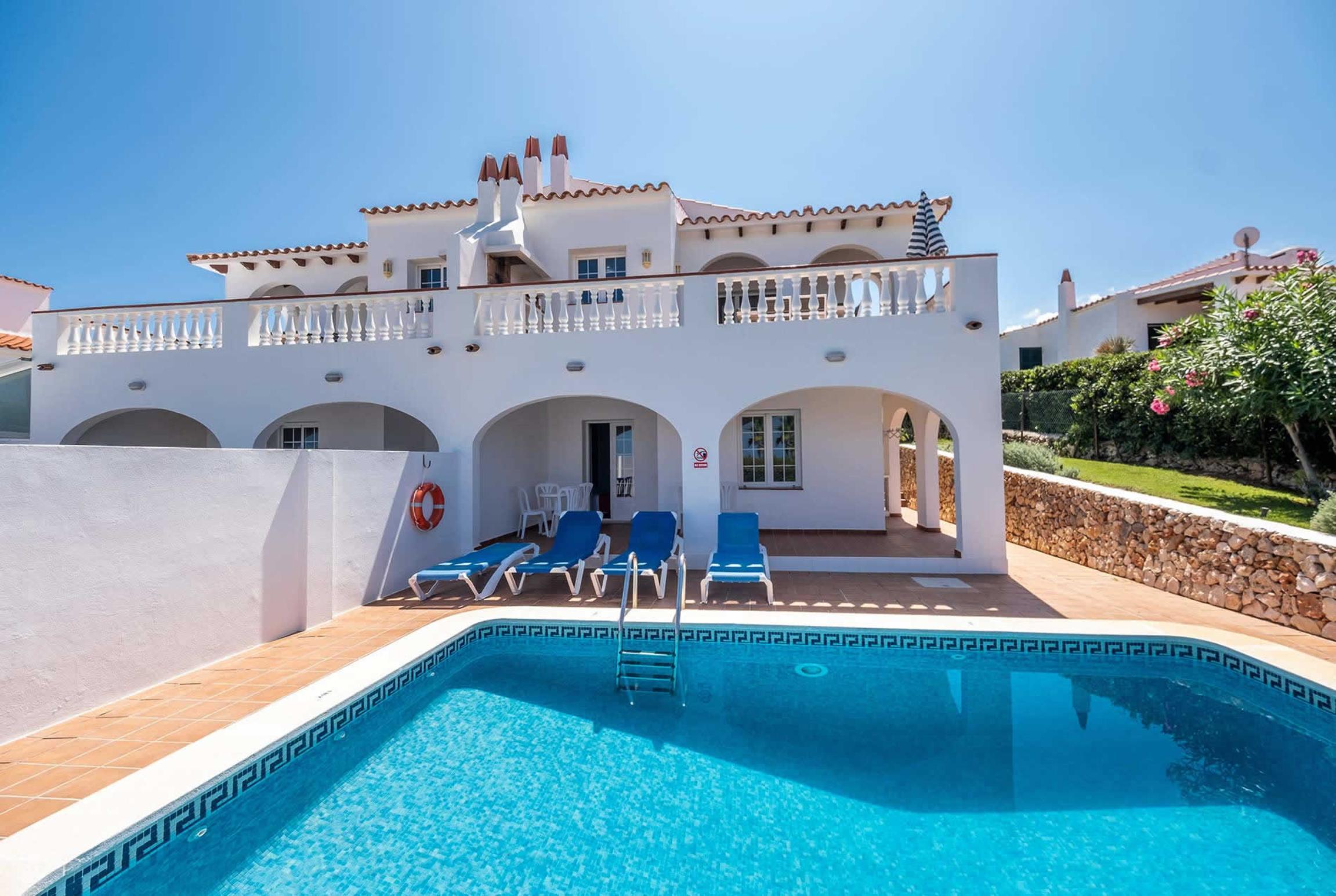 Ferienhaus Bellavista I (2654269), Arenal De'N Castell, Menorca, Balearische Inseln, Spanien, Bild 39