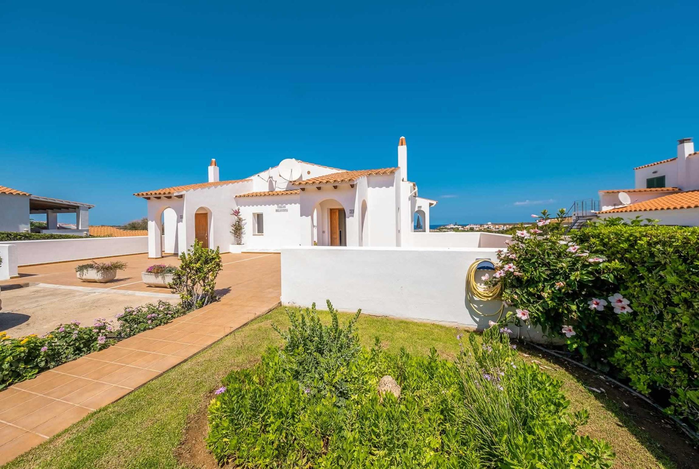 Ferienhaus Bellavista II (2654270), Arenal De'N Castell, Menorca, Balearische Inseln, Spanien, Bild 21