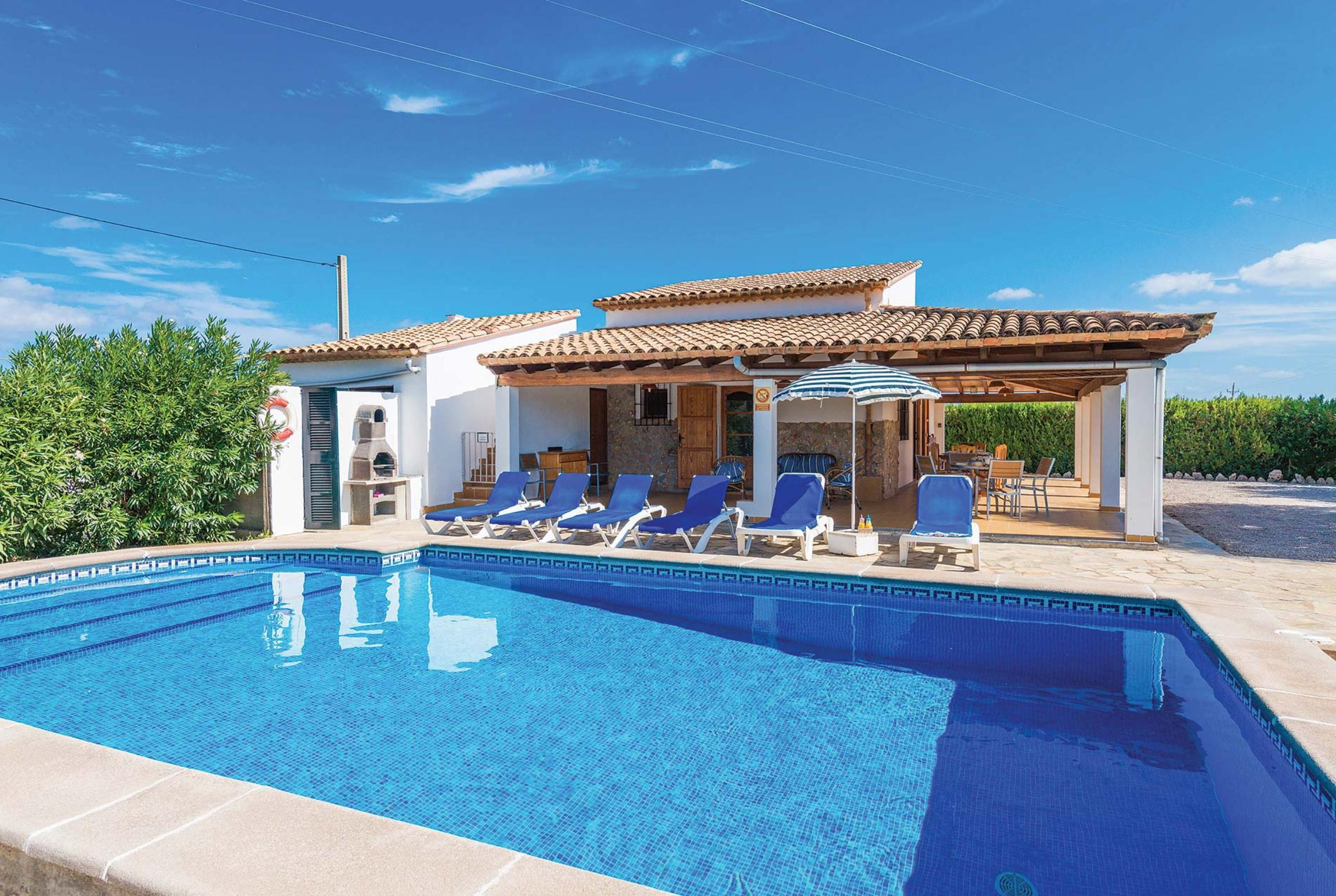 Ferienhaus Rasca (2654350), Formentor, Mallorca, Balearische Inseln, Spanien, Bild 4
