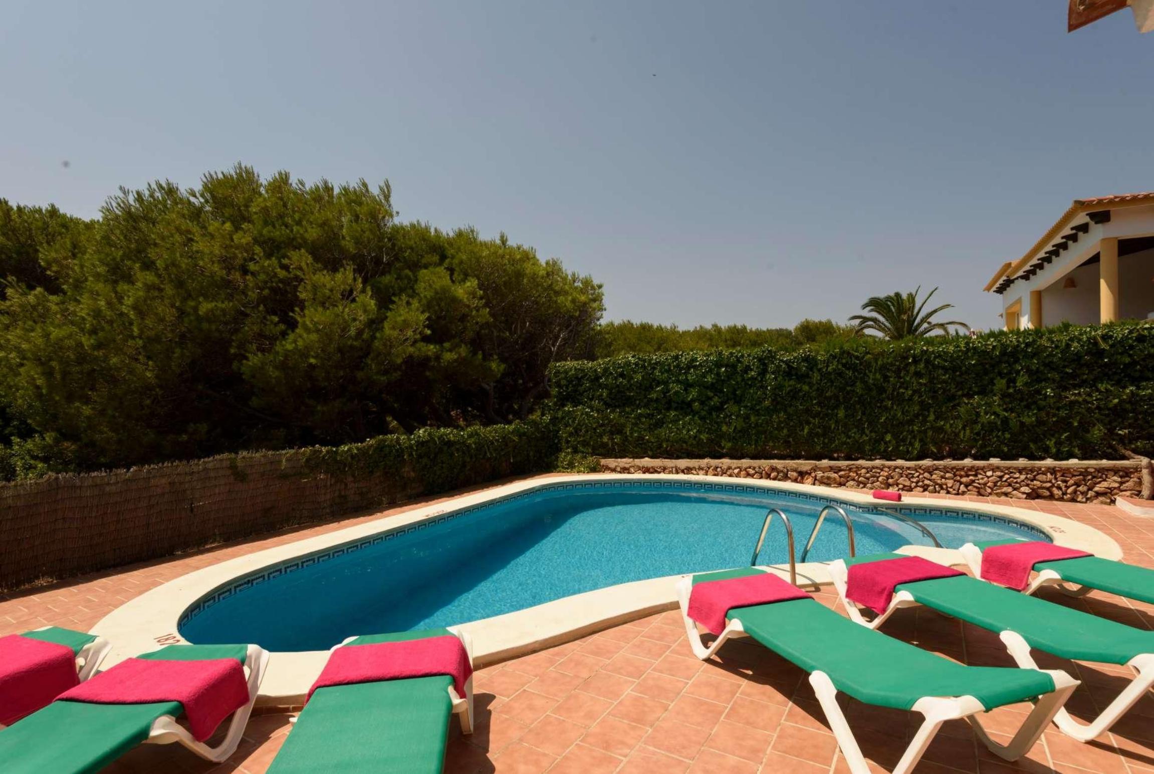 Ferienhaus Eulalia II (2653368), Arenal De'N Castell, Menorca, Balearische Inseln, Spanien, Bild 21
