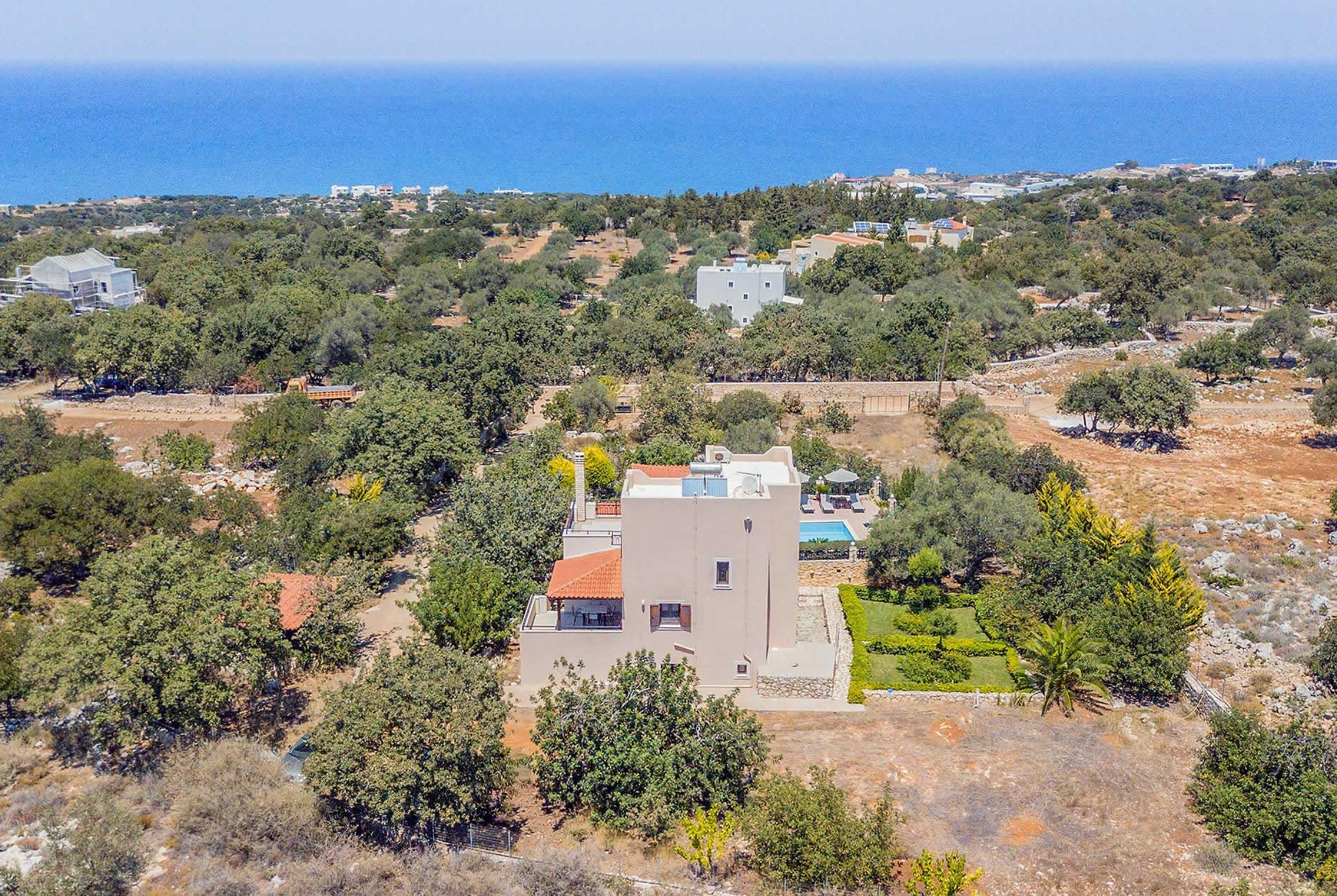 Ferienhaus Nefeli (2653931), Rethymno, Kreta Nordküste, Kreta, Griechenland, Bild 21
