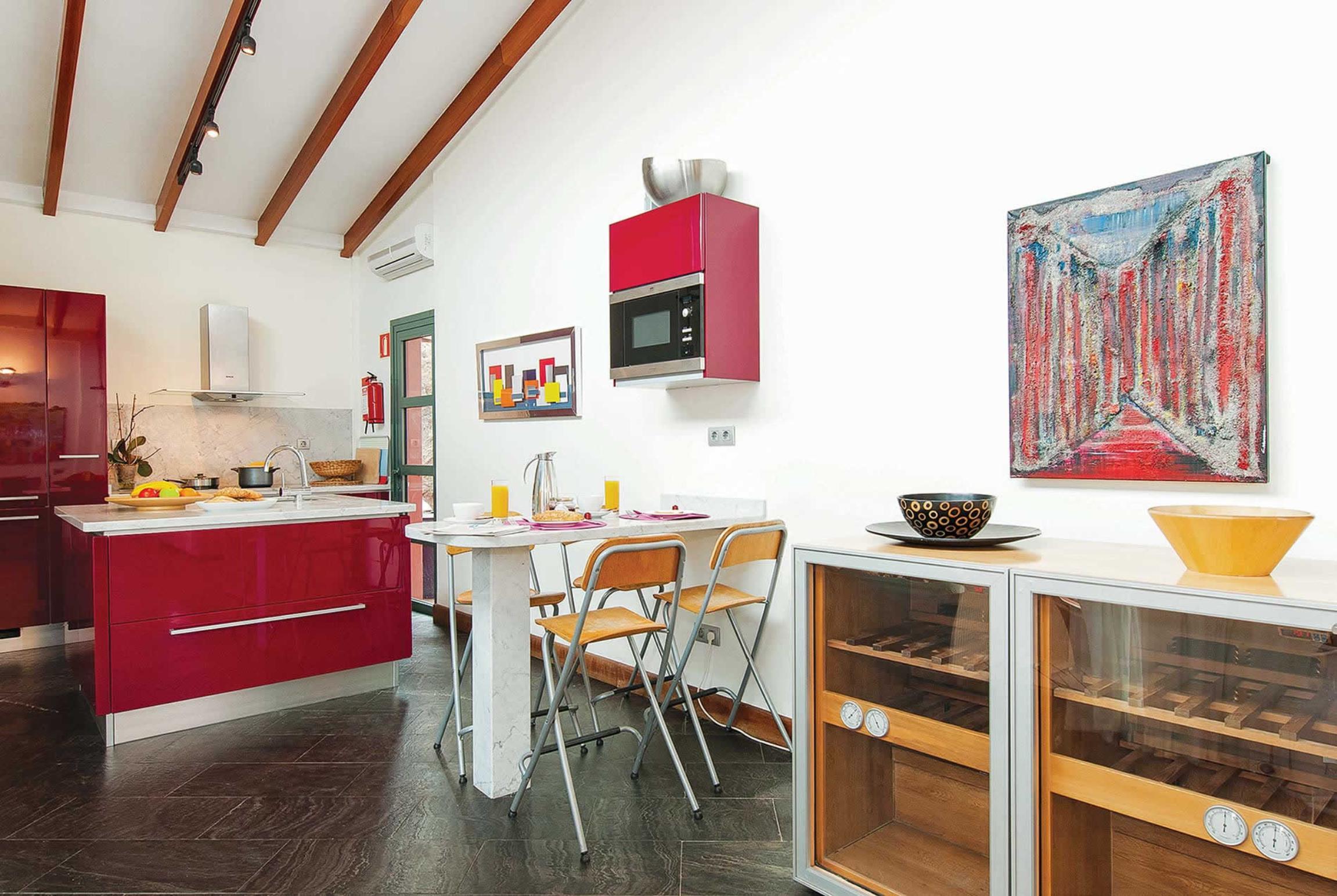 Holiday house La Canela I (2654015), Maspalomas, Gran Canaria, Canary Islands, Spain, picture 3