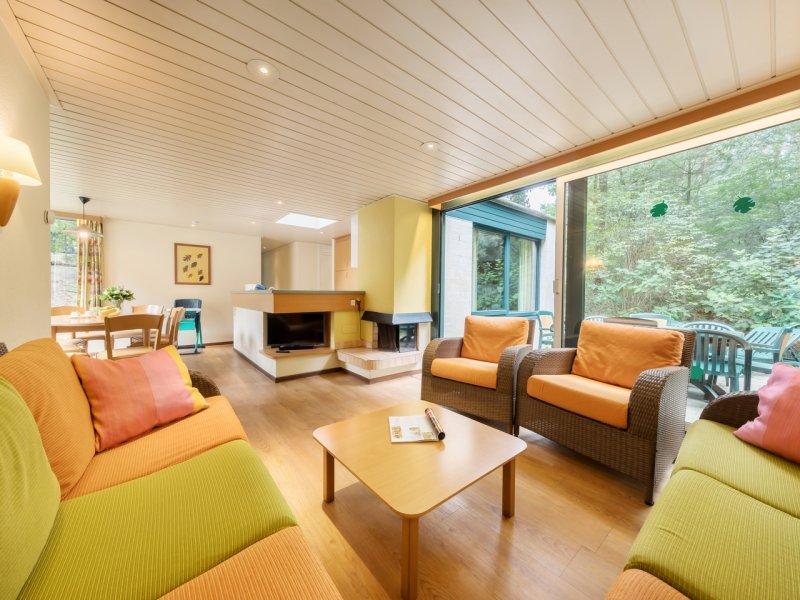 Ferienhaus Center Parcs Het Heijderbos - cottage Comfort 8 persons (2639160), Heijen, Noord-Limburg, Limburg (NL), Niederlande, Bild 1
