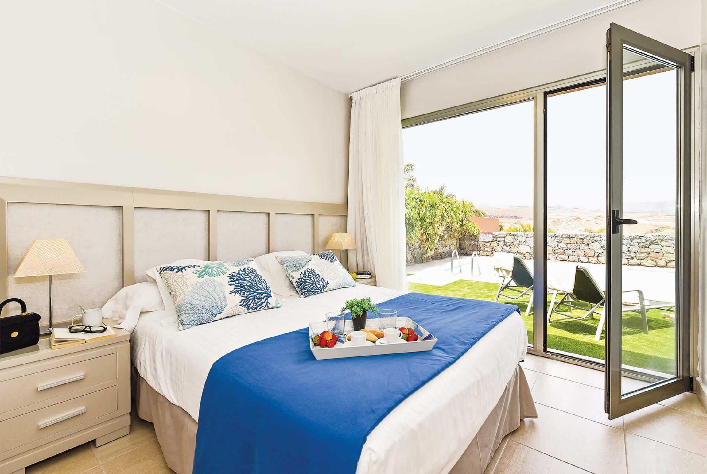 Holiday house Par 4 Villa 8 (2654461), Maspalomas, Gran Canaria, Canary Islands, Spain, picture 7