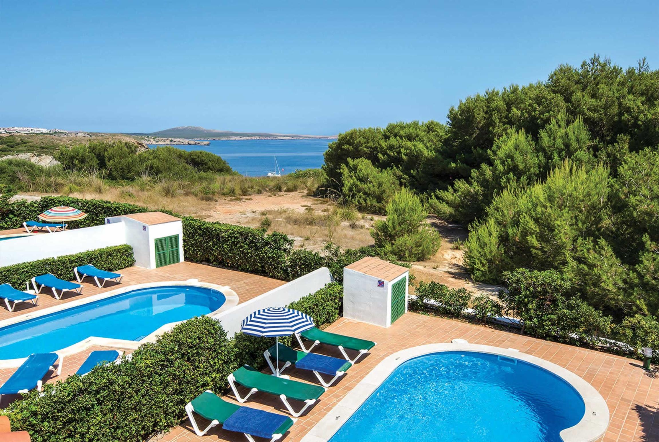 Ferienhaus Sol I Mar (2654313), Arenal De'N Castell, Menorca, Balearische Inseln, Spanien, Bild 13