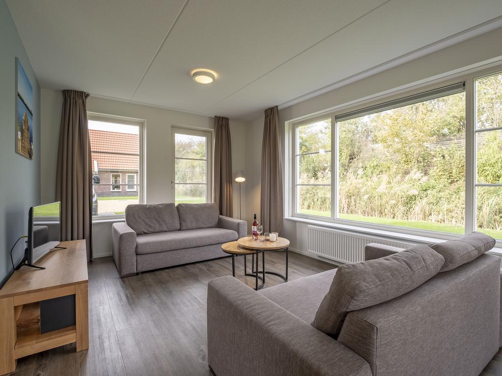 Ferienhaus Komfort 4-Personen-Ferienhaus im Ferienpark Landal Waterparc Veluwemeer - am Wasser/Freize (407508), Biddinghuizen, , Flevoland, Niederlande, Bild 11
