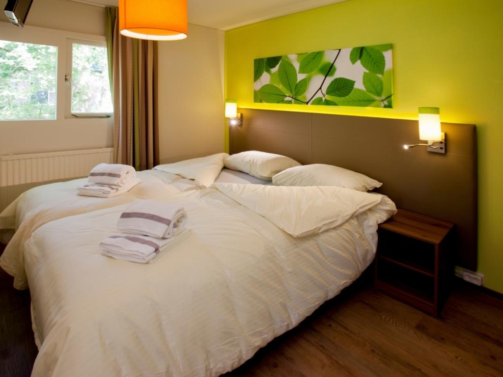 Ferienhaus Komfort 4-Personen-Ferienhaus im Ferienpark Landal Miggelenberg - in einer Hügellandschaft (2516740), Hoenderloo, Veluwe, Gelderland, Niederlande, Bild 6