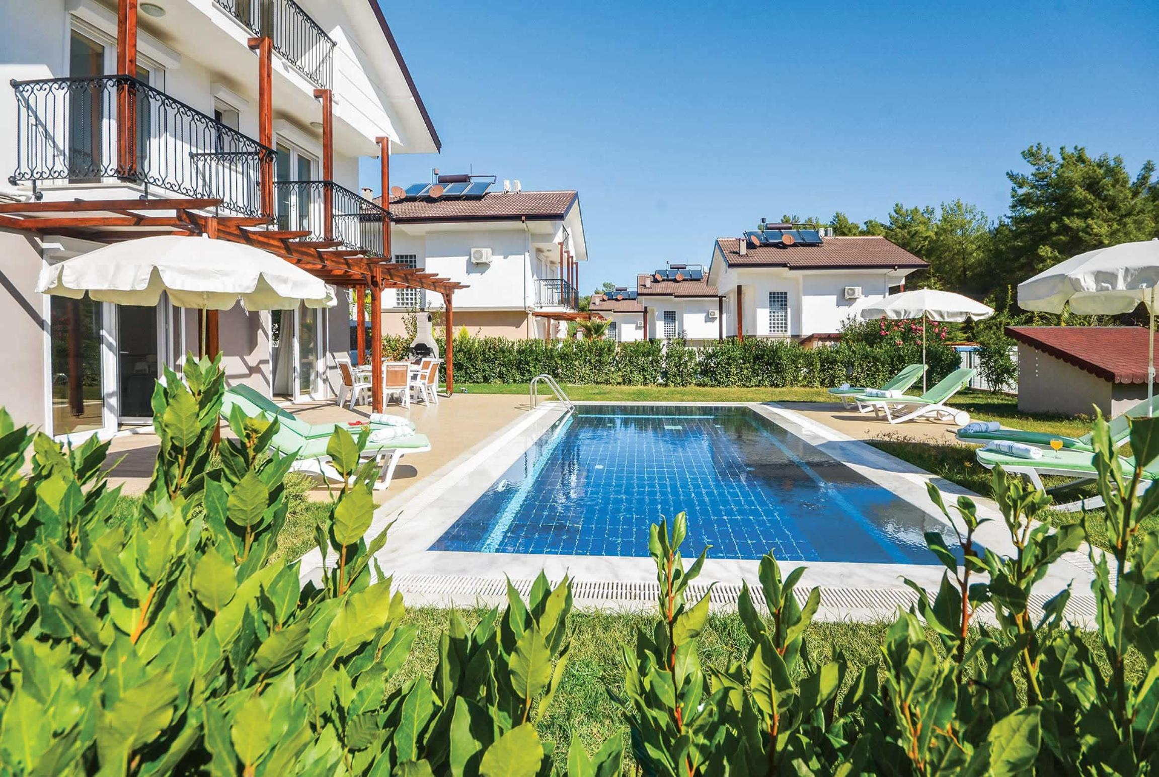 Maison de vacances Fidan (2649920), Ölüdeniz, , Région Egéenne, Turquie, image 1