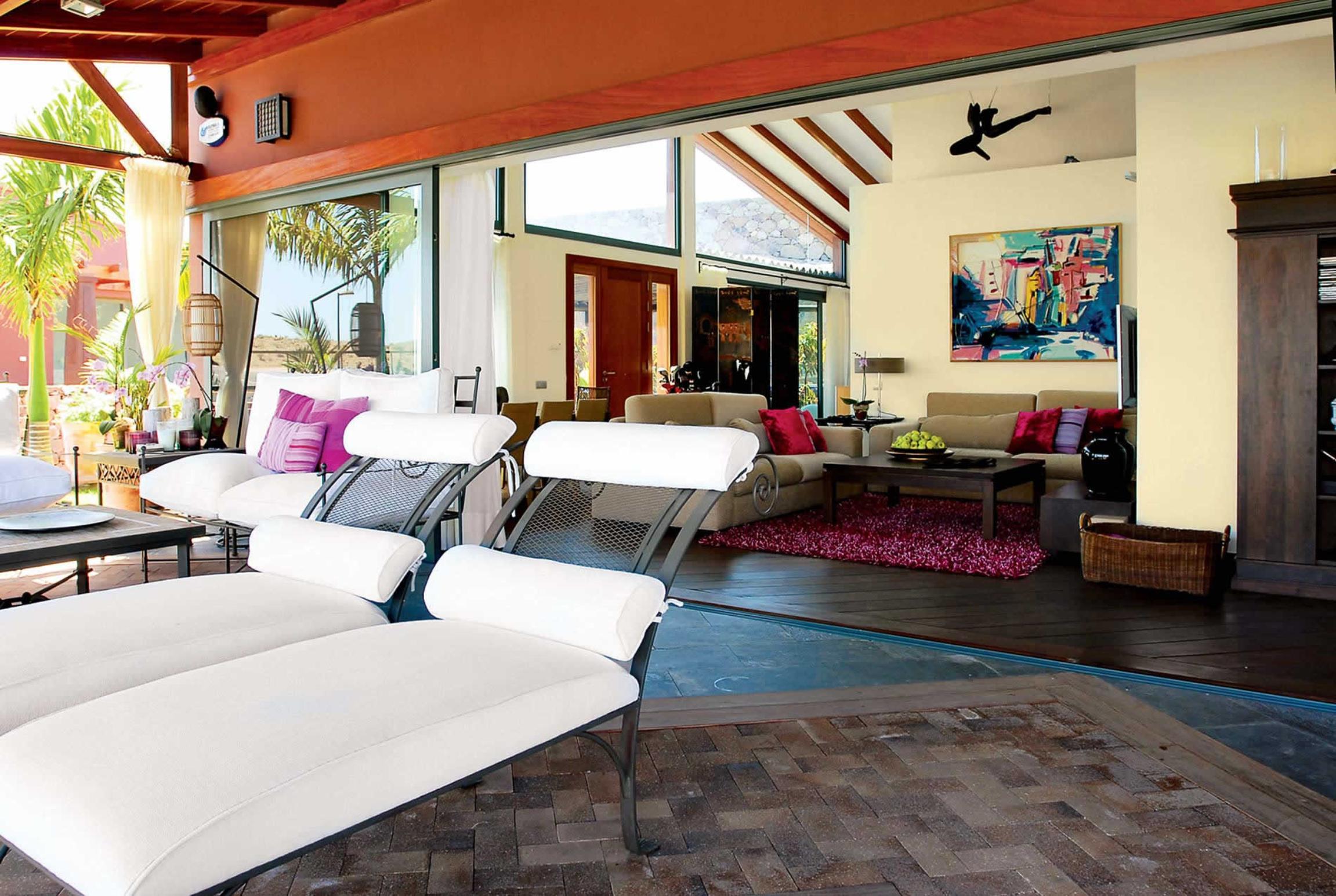 Holiday house La Canela I (2654015), Maspalomas, Gran Canaria, Canary Islands, Spain, picture 11