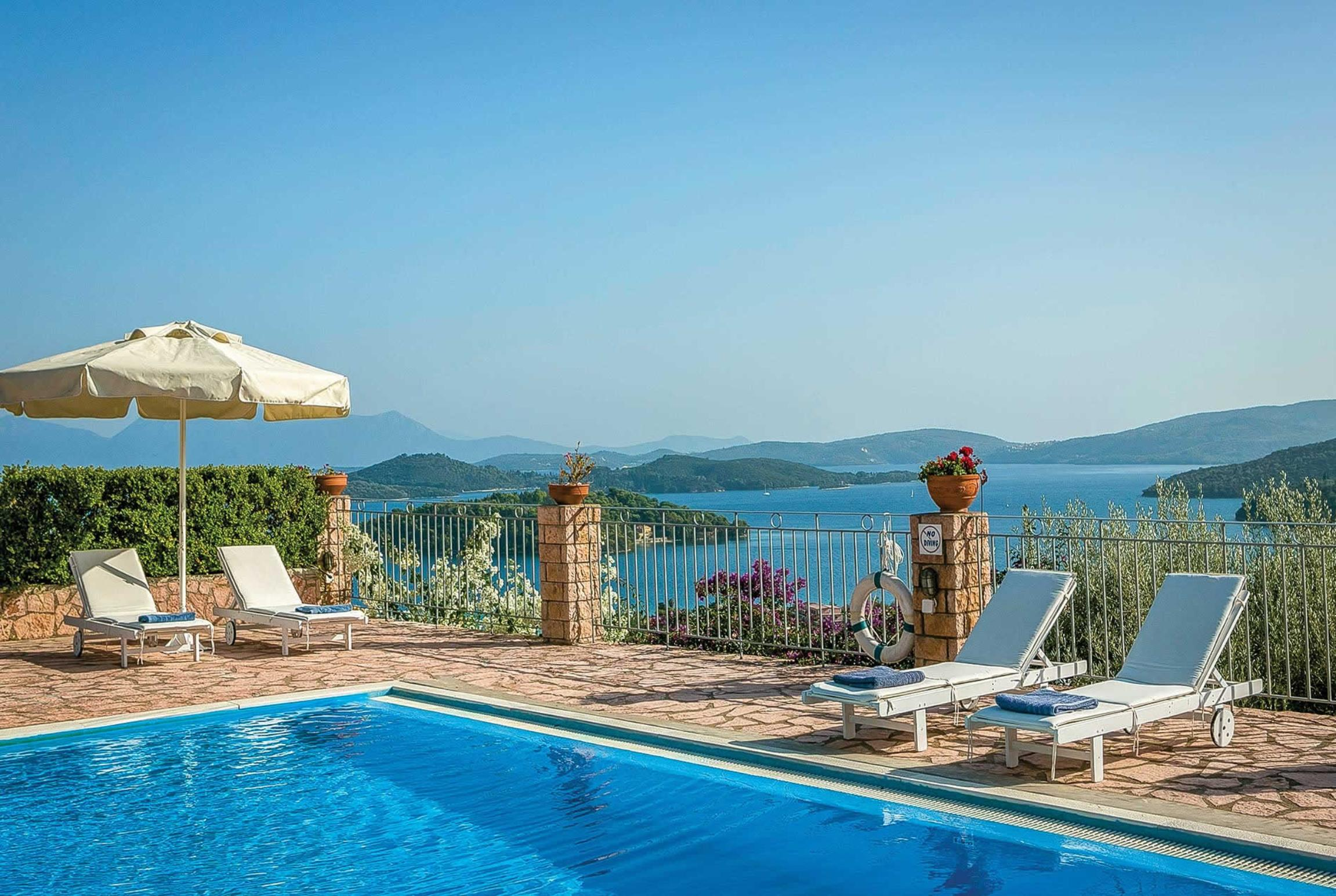 Holiday house Morfeas (2654440), Perigiali, Lefkada, Ionian Islands, Greece, picture 4