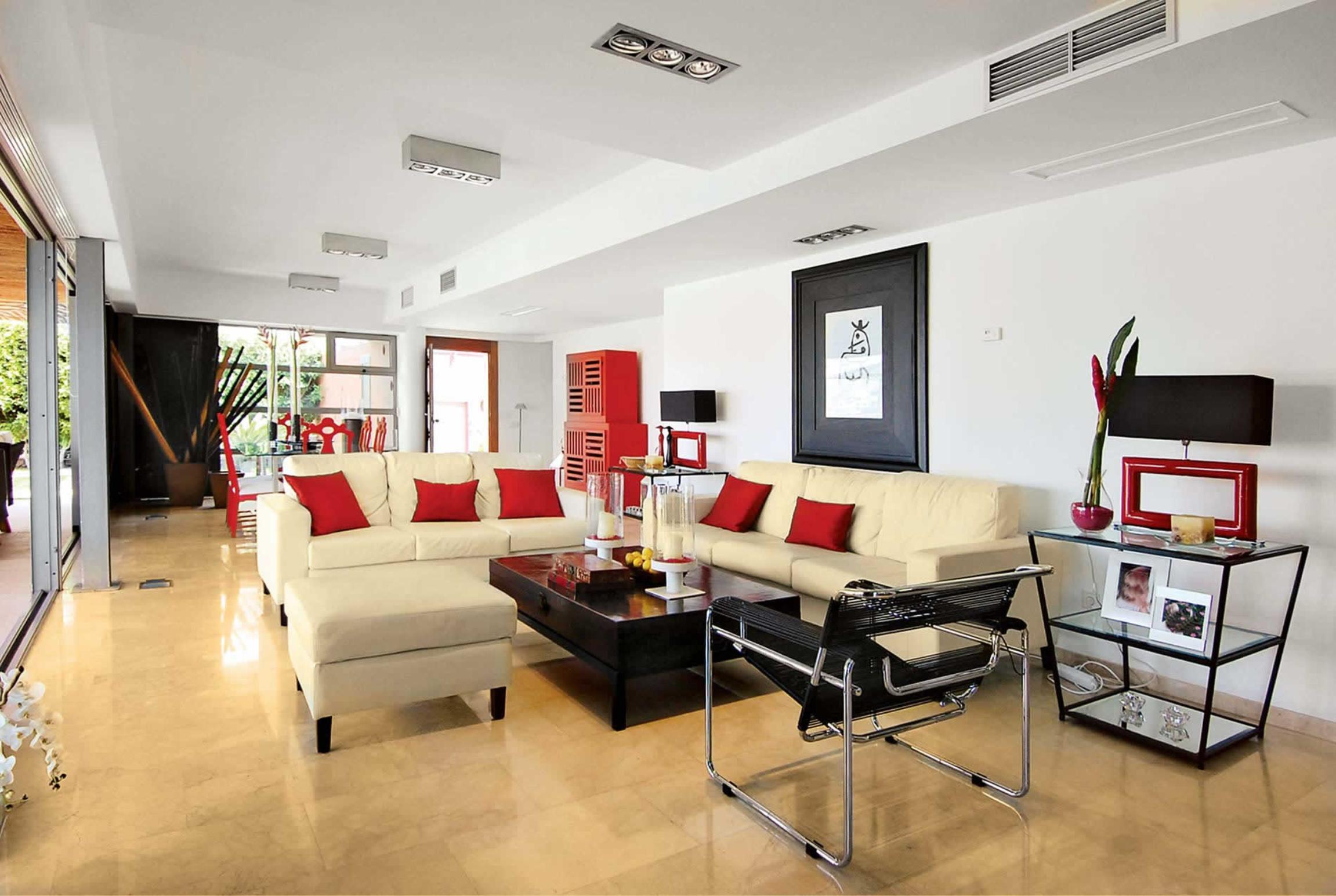 Holiday house Salobre Villas 3 (2653980), Maspalomas, Gran Canaria, Canary Islands, Spain, picture 2