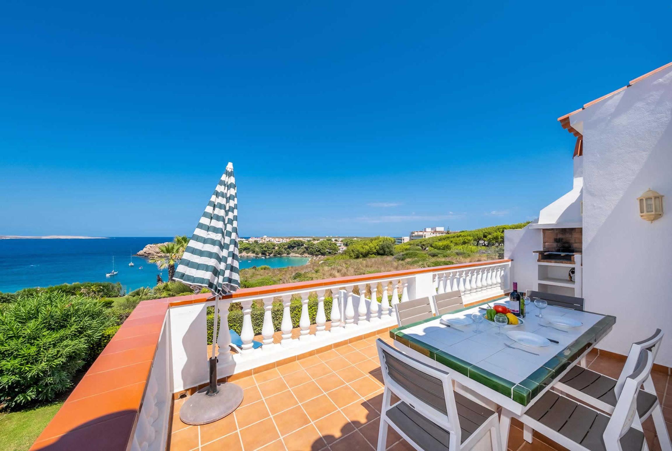 Ferienhaus Bellavista I (2654269), Arenal De'N Castell, Menorca, Balearische Inseln, Spanien, Bild 30