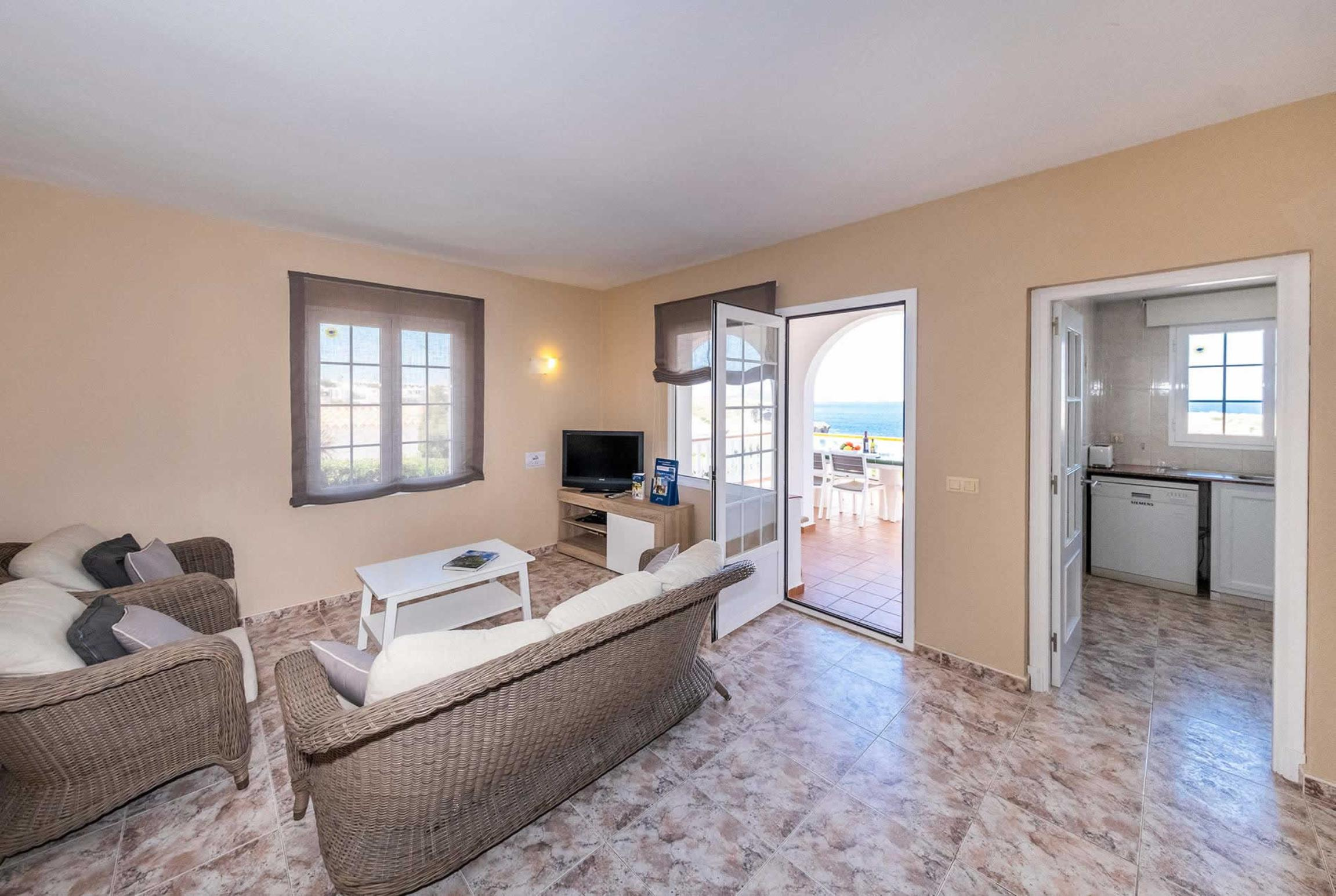 Ferienhaus Bellavista I (2654269), Arenal De'N Castell, Menorca, Balearische Inseln, Spanien, Bild 23