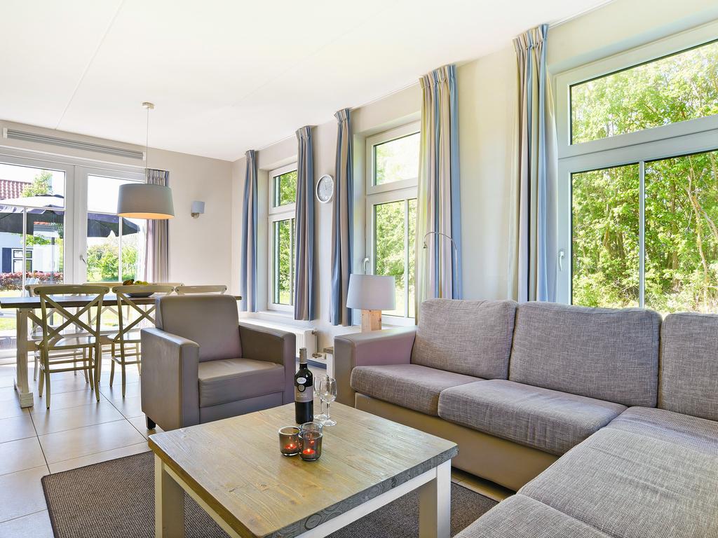 Ferienhaus Komfort 6-Personen-Unterkunft im Ferienpark Landal Strand Resort Nieuwvliet-Bad - an der K (589562), Nieuwvliet, , Seeland, Niederlande, Bild 7