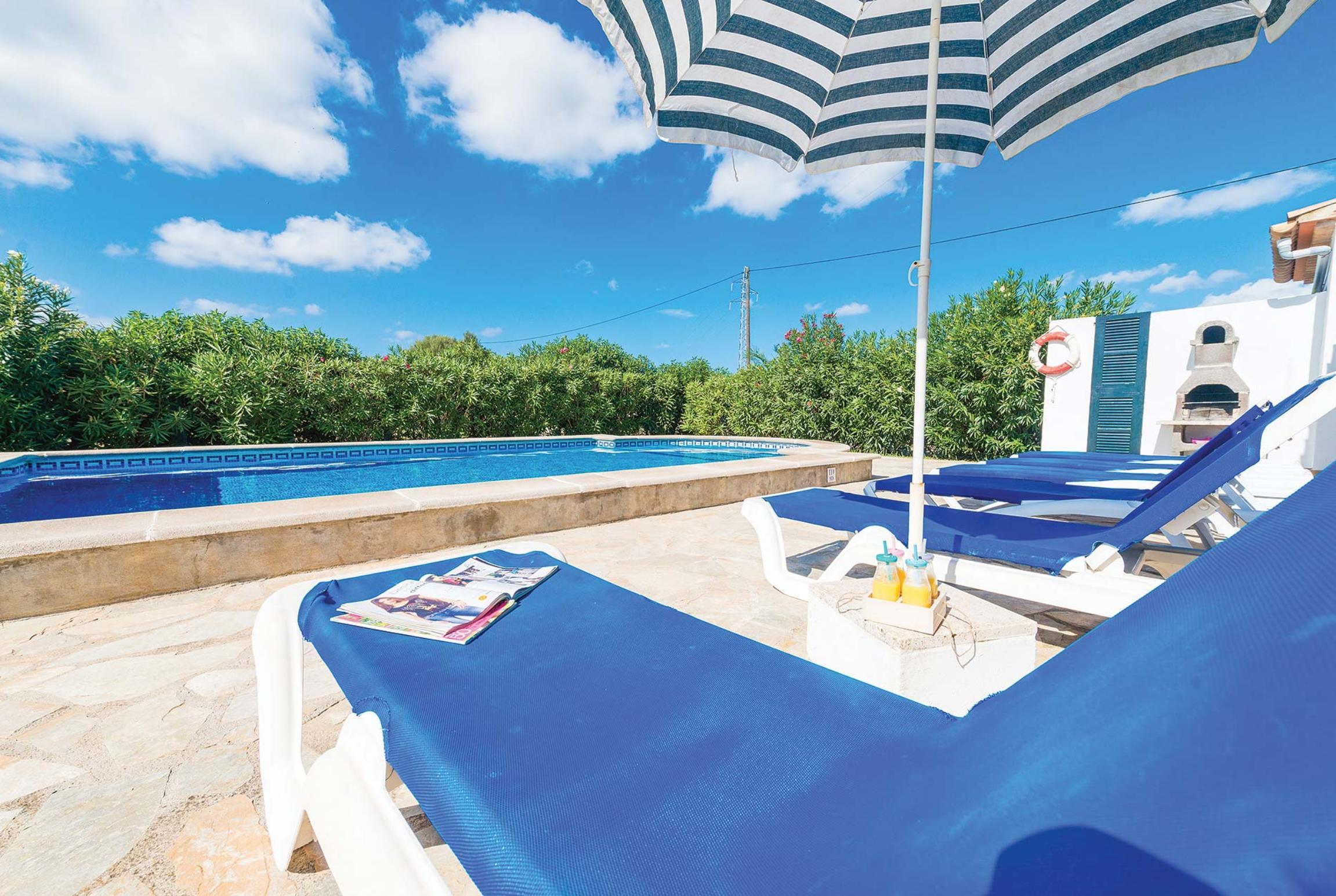 Ferienhaus Rasca (2654350), Formentor, Mallorca, Balearische Inseln, Spanien, Bild 17