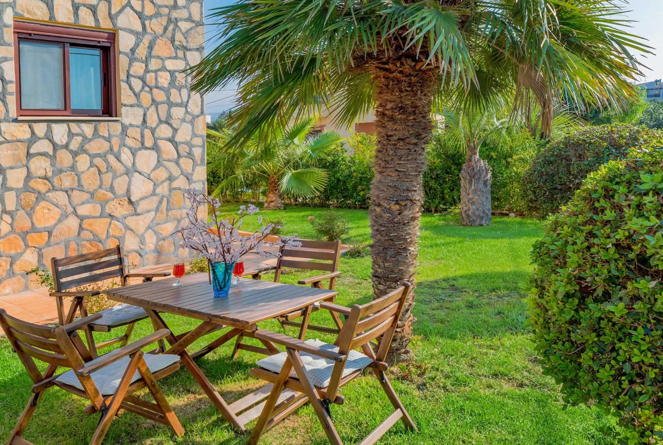 Ferienhaus Pasiphae II (2654354), Stalos, Kreta Nordküste, Kreta, Griechenland, Bild 18