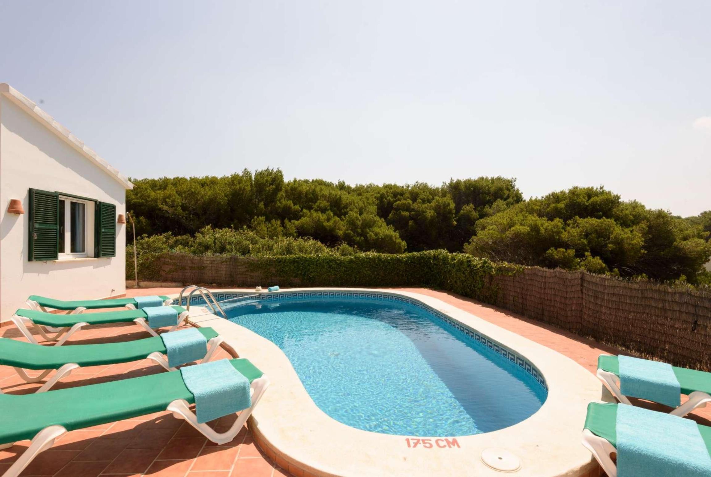 Ferienhaus Eulalia I (2653535), Arenal De'N Castell, Menorca, Balearische Inseln, Spanien, Bild 30