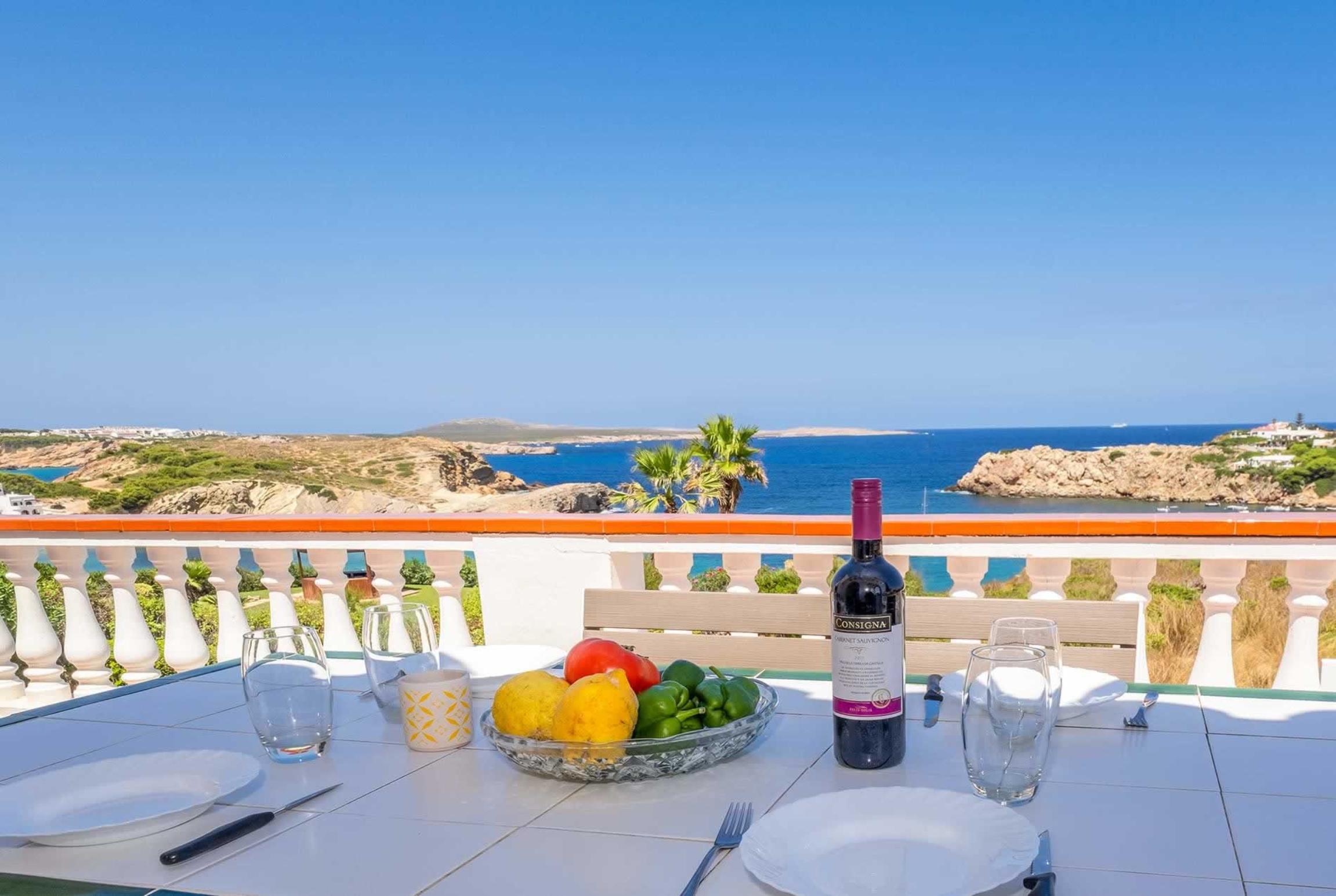 Ferienhaus Bellavista II (2654270), Arenal De'N Castell, Menorca, Balearische Inseln, Spanien, Bild 32