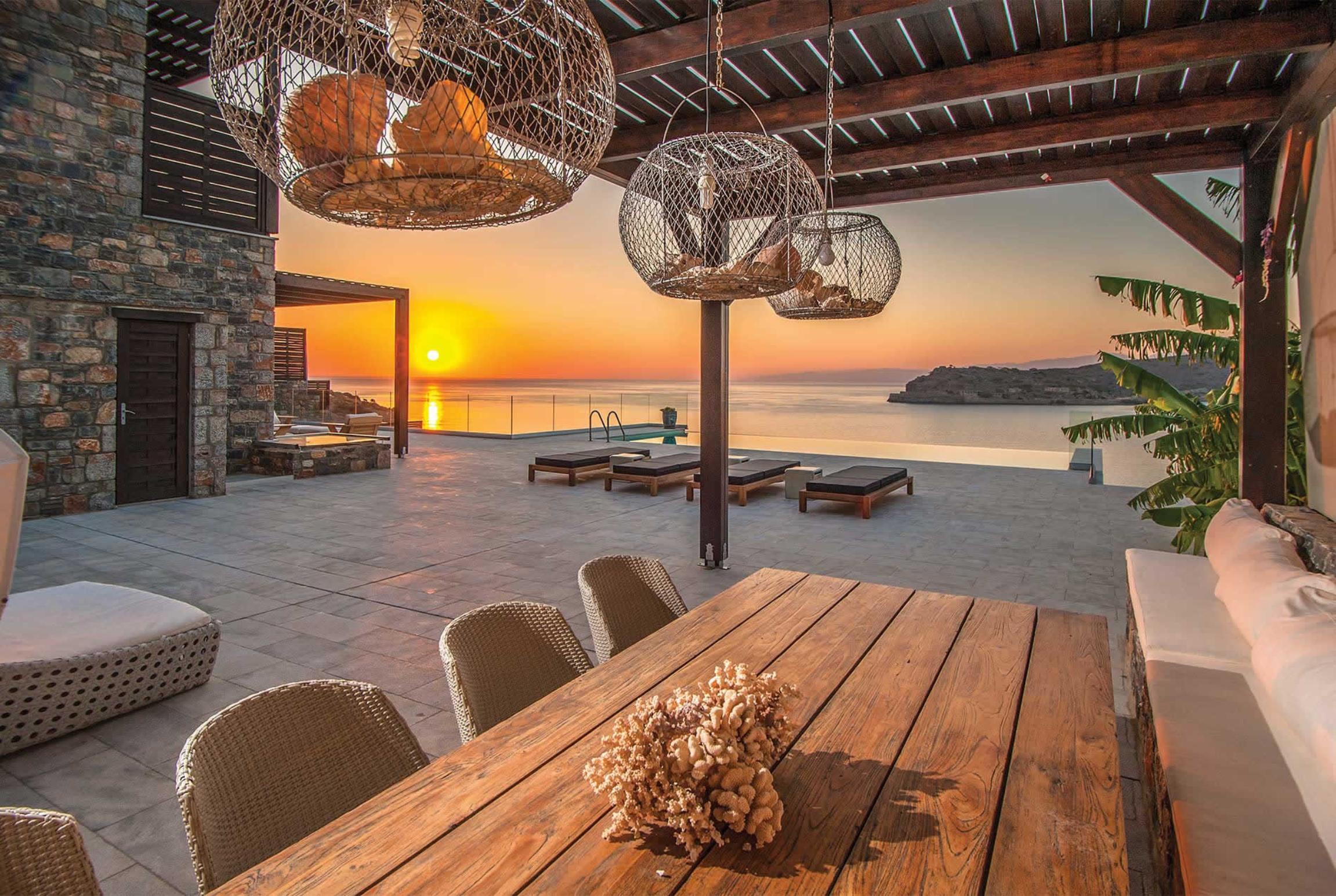 Ferienhaus Danae (2654195), Plaka, Kreta Nordküste, Kreta, Griechenland, Bild 24