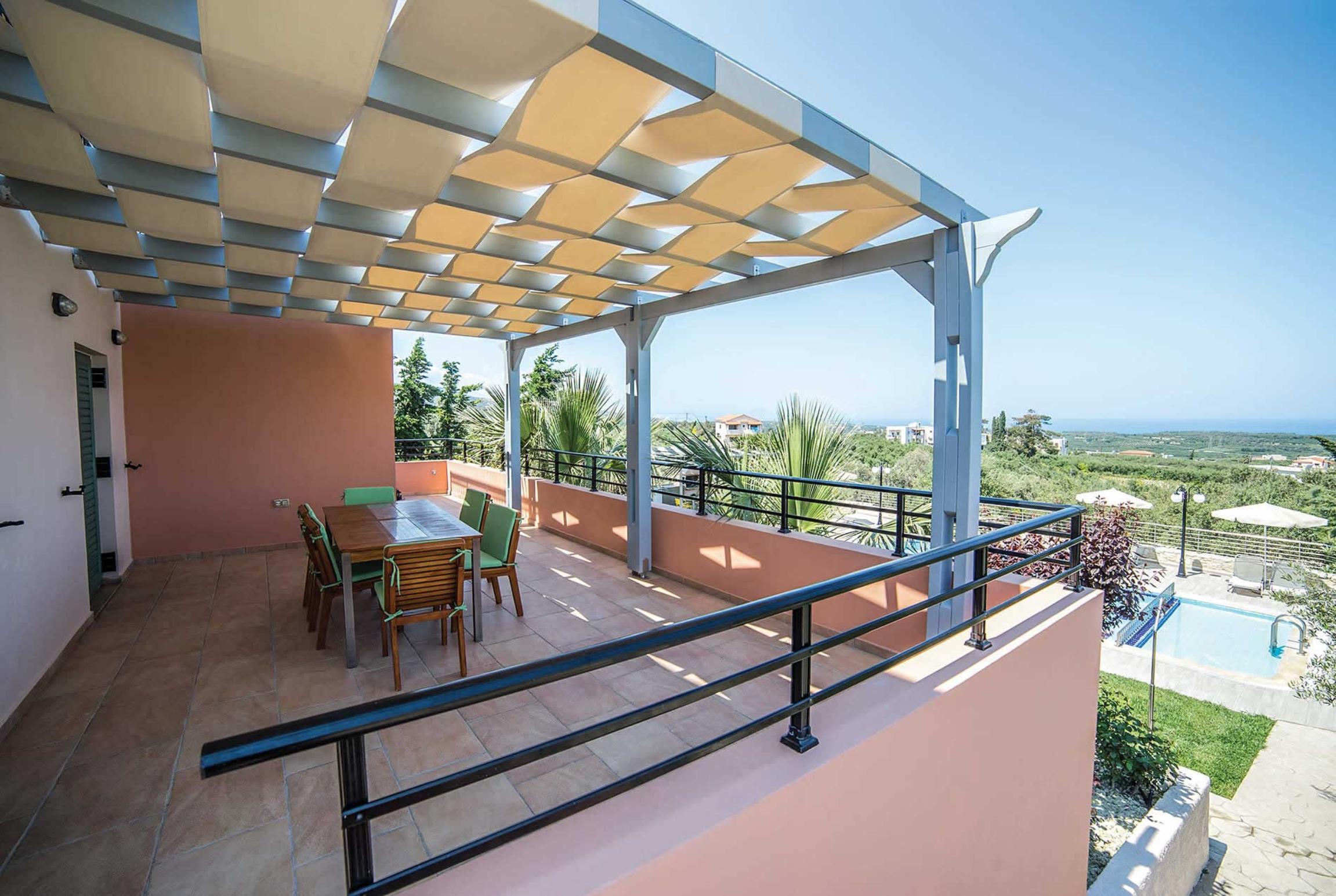Ferienhaus Kyveli (2654321), Rethymno, Kreta Nordküste, Kreta, Griechenland, Bild 17