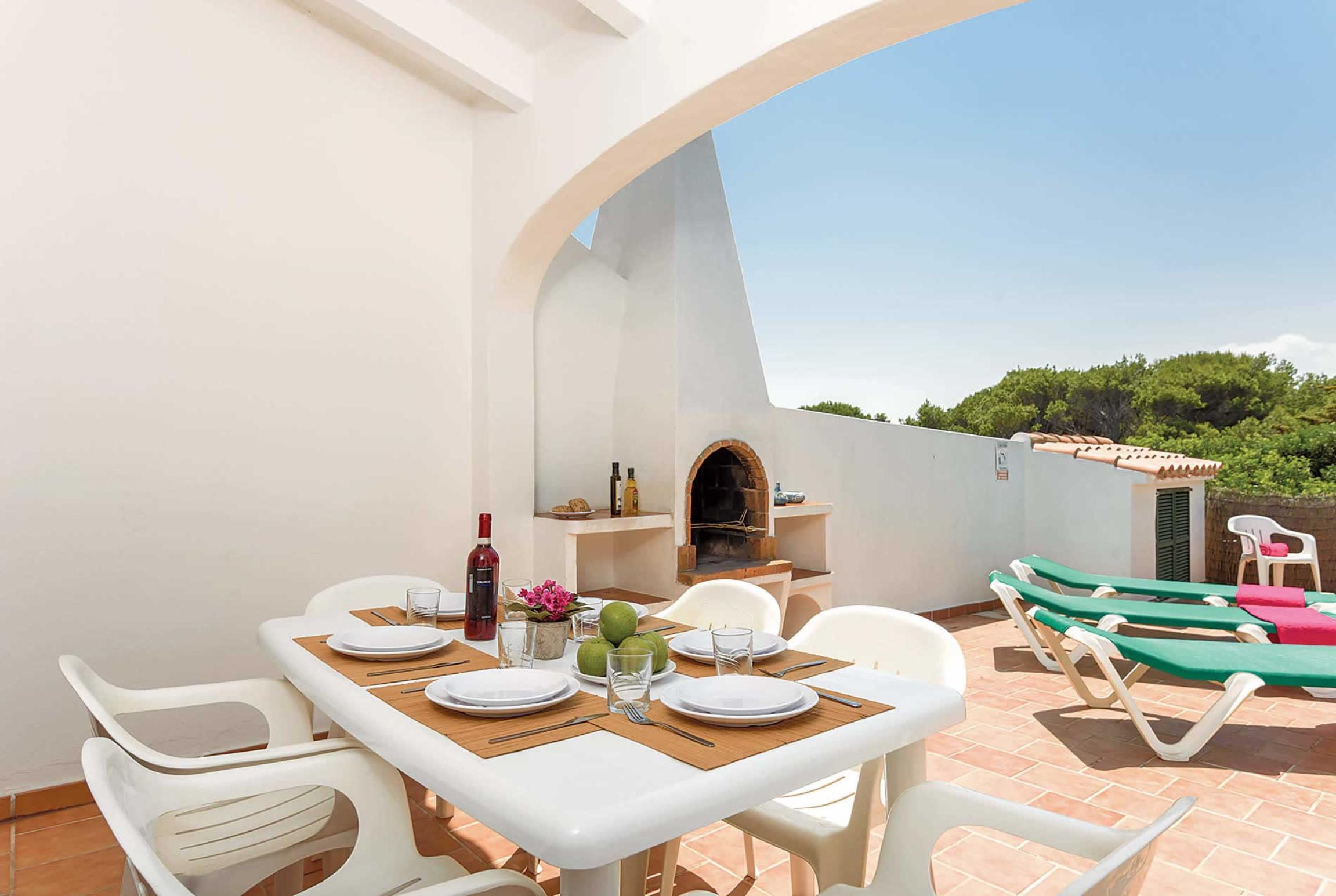 Ferienhaus Eulalia II (2653368), Arenal De'N Castell, Menorca, Balearische Inseln, Spanien, Bild 9