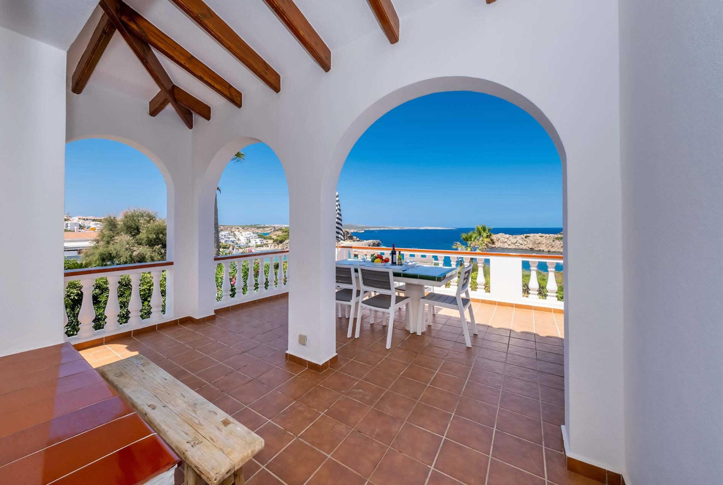 Ferienhaus Bellavista I (2654269), Arenal De'N Castell, Menorca, Balearische Inseln, Spanien, Bild 36