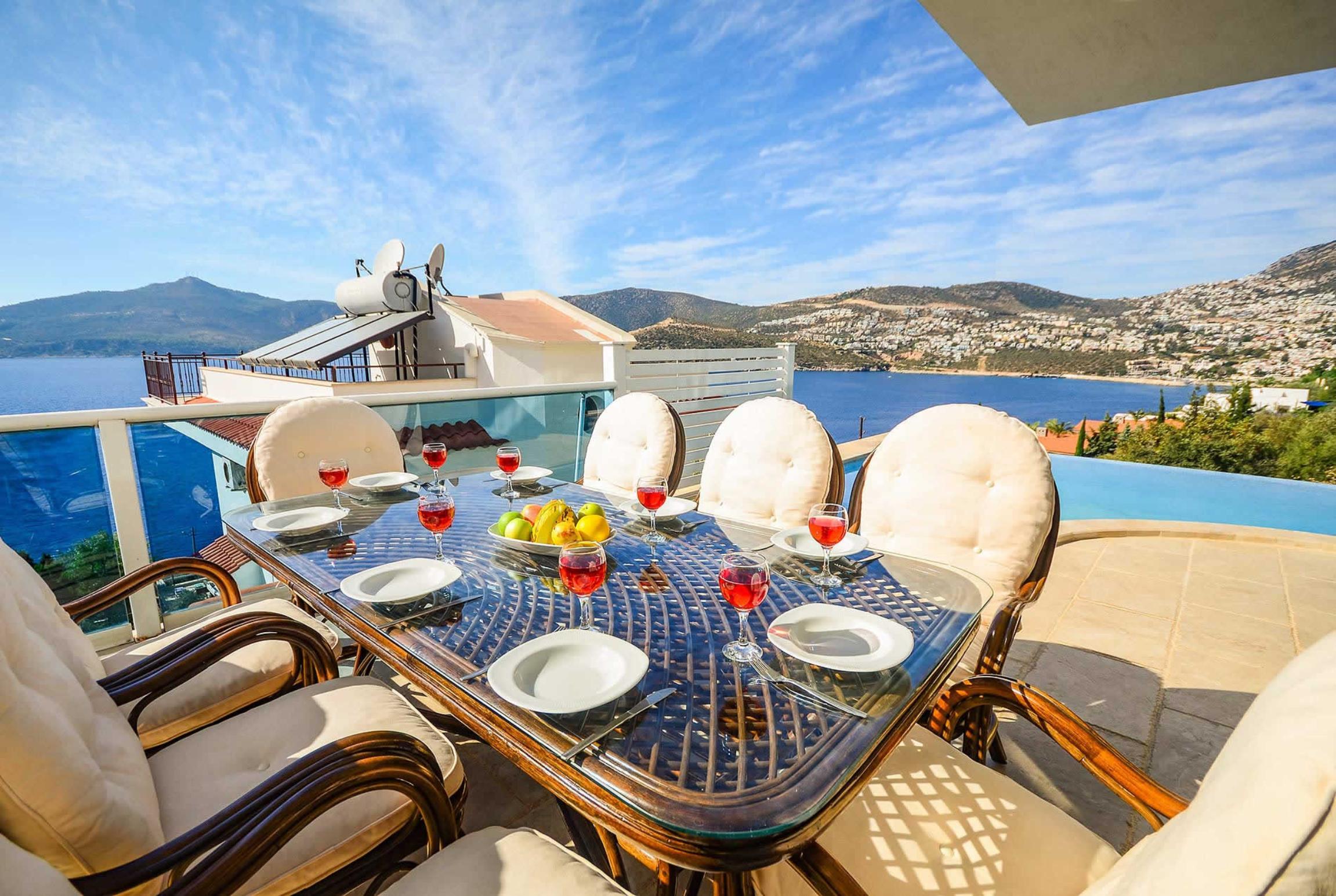 Maison de vacances Villa Everes (2649899), Kalkan, , Région Méditerranéenne, Turquie, image 14