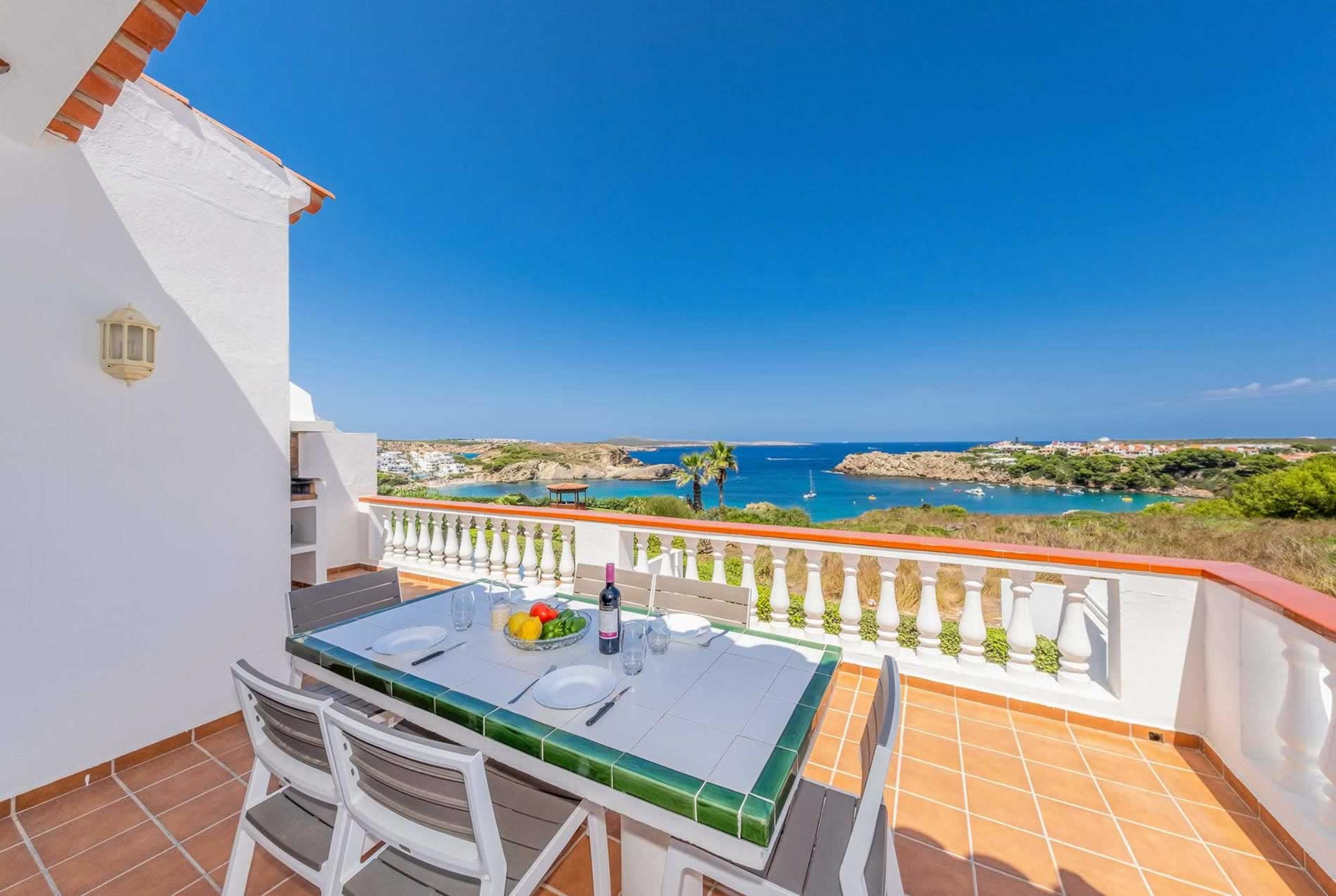 Ferienhaus Bellavista II (2654270), Arenal De'N Castell, Menorca, Balearische Inseln, Spanien, Bild 6