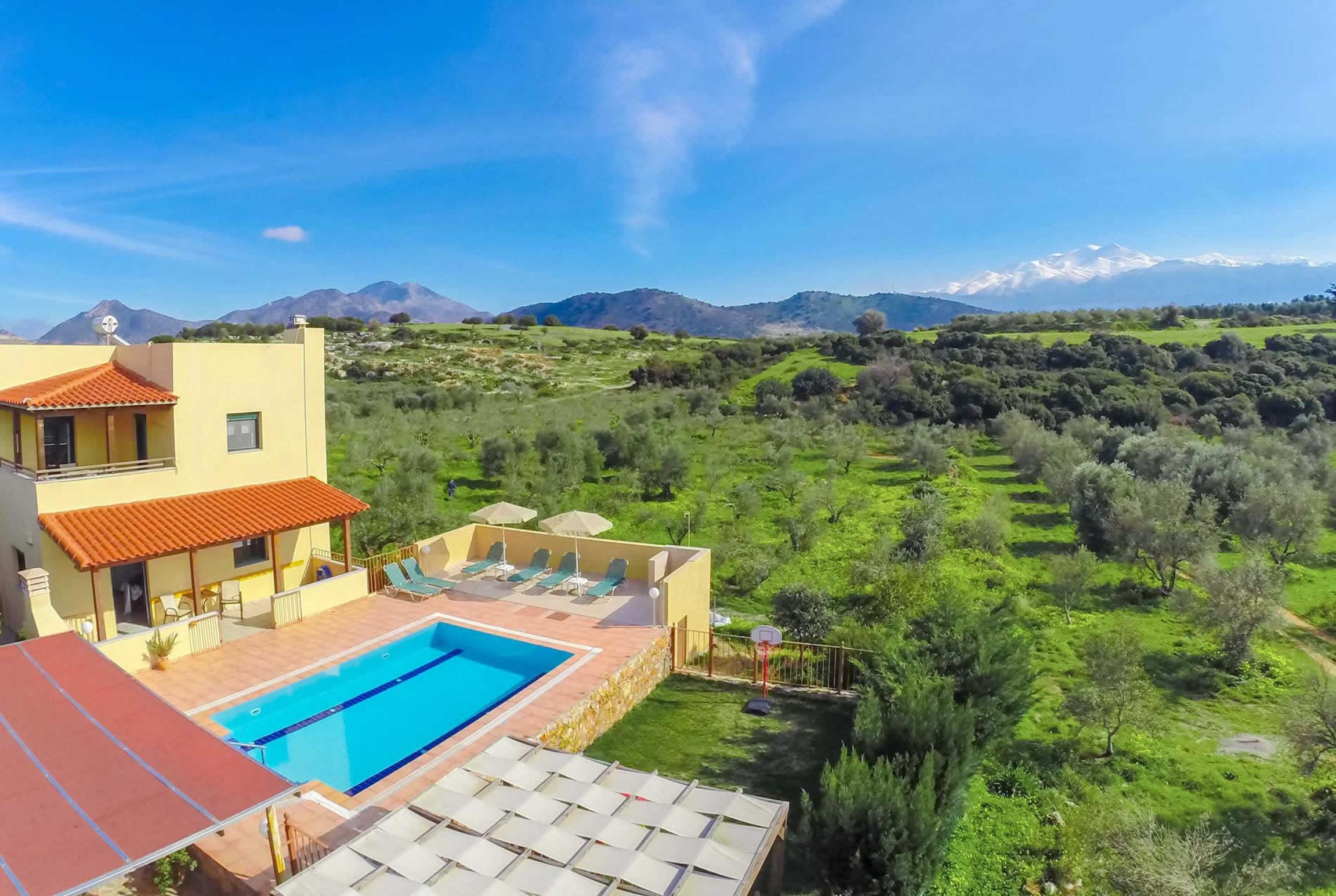 Ferienhaus Pelagia (2653855), Roumeli, Kreta Nordküste, Kreta, Griechenland, Bild 2