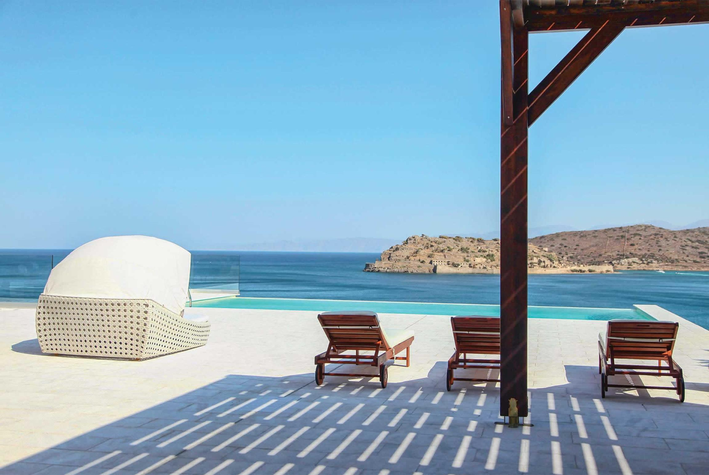 Ferienhaus Danae (2654195), Plaka, Kreta Nordküste, Kreta, Griechenland, Bild 14