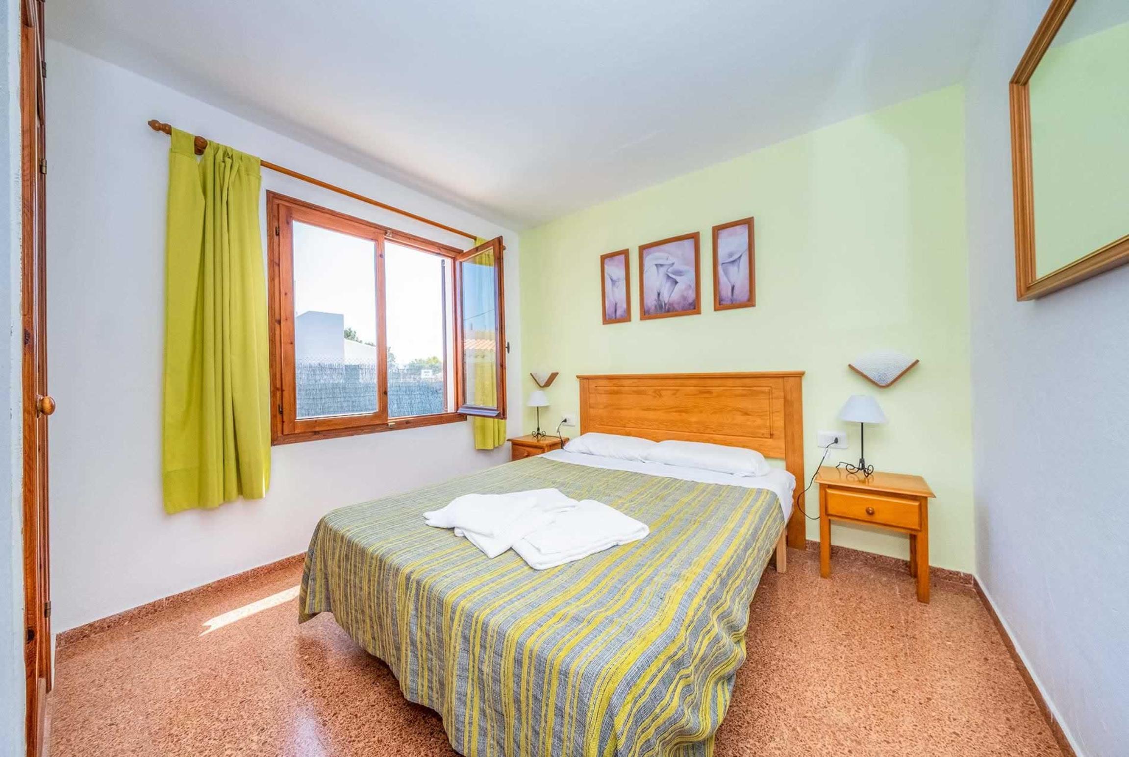 Ferienhaus Iris Prima (2653680), Punta Prima, Menorca, Balearische Inseln, Spanien, Bild 8