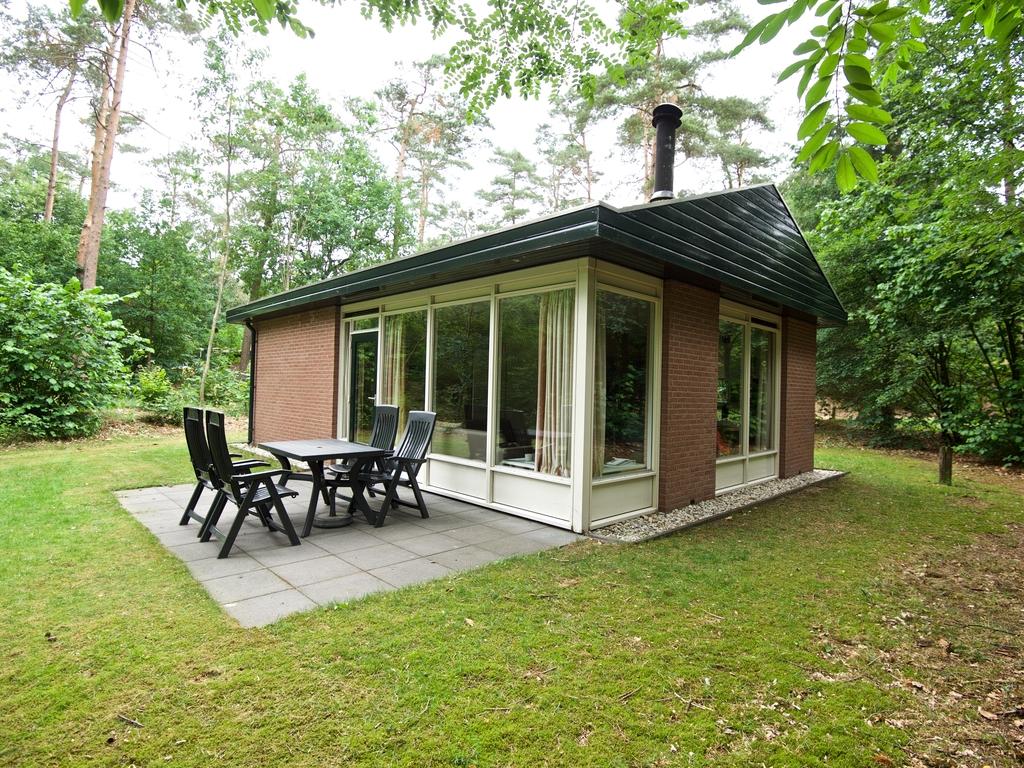 Ferienhaus Komfort 4-Personen-Ferienhaus im Ferienpark Landal Miggelenberg - in einer Hügellandschaft (591024), Hoenderloo, Veluwe, Gelderland, Niederlande, Bild 1