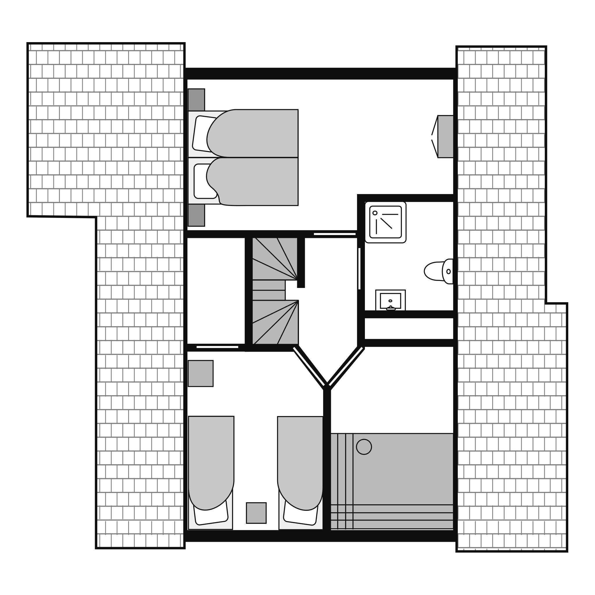 Ferienhaus Luxus 6-Personen-Ferienhaus im Ferienpark Landal Landgoed 't Loo - In waldreicher Umgebung (772024), 't Loo Oldebroek, Veluwe, Gelderland, Niederlande, Bild 29