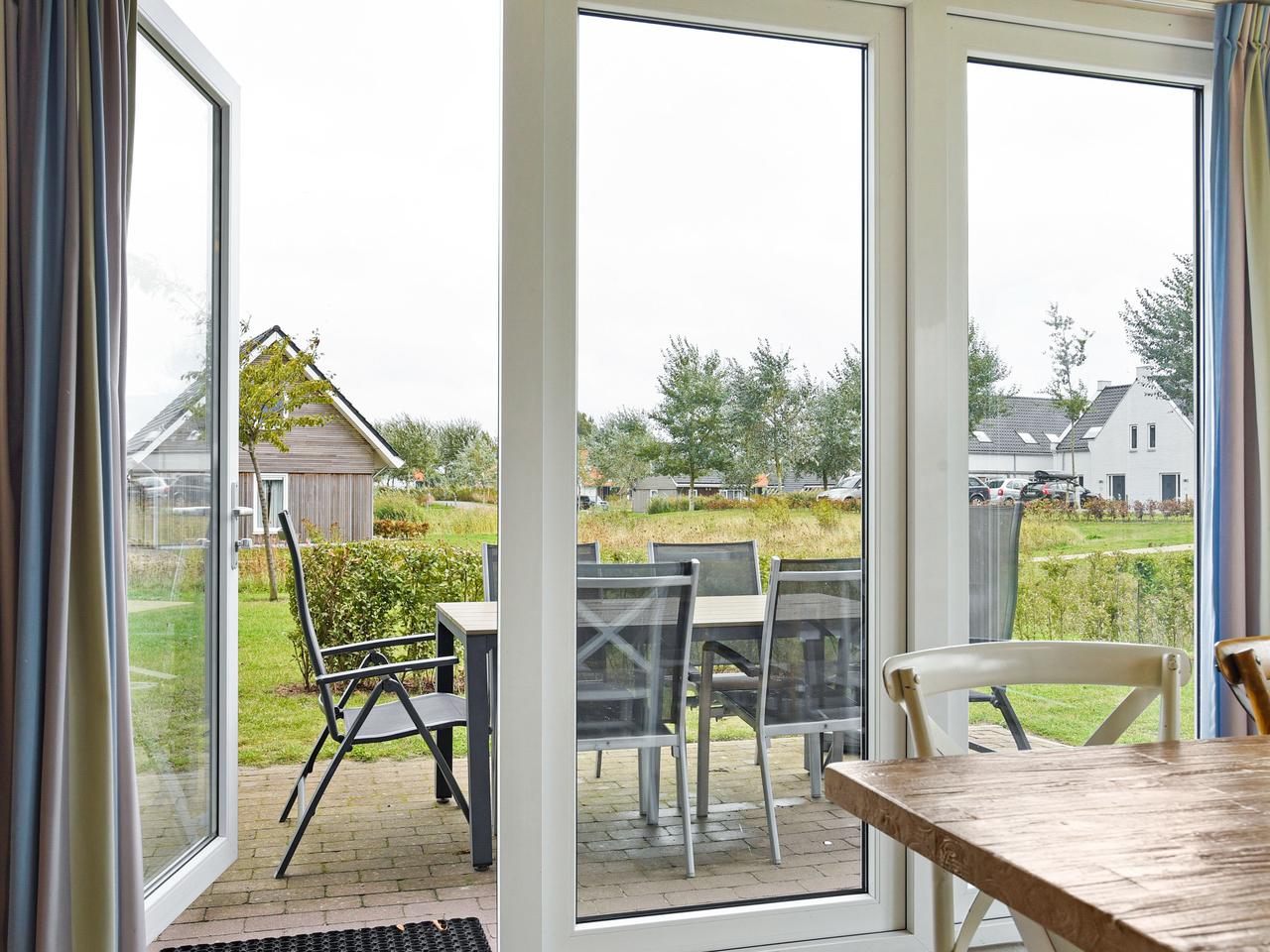 Ferienhaus Komfort 6-Personen-Kinder-Ferienhaus im Ferienpark Landal Strand Resort Nieuwvliet-Bad - a (683560), Nieuwvliet, , Seeland, Niederlande, Bild 8