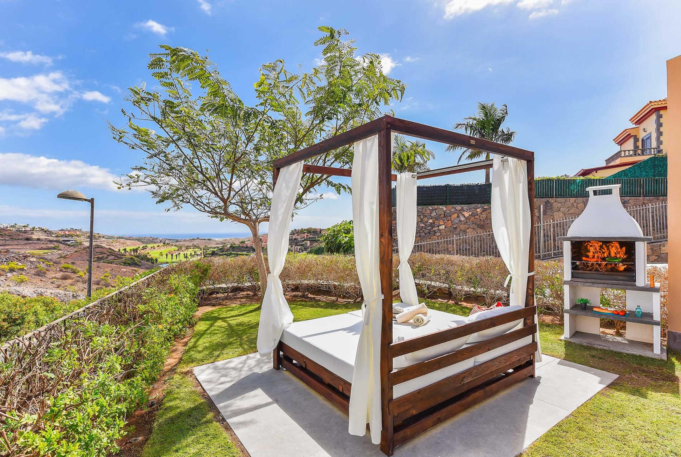 Holiday house Par 4 Villa 24 (2654009), Maspalomas, Gran Canaria, Canary Islands, Spain, picture 8